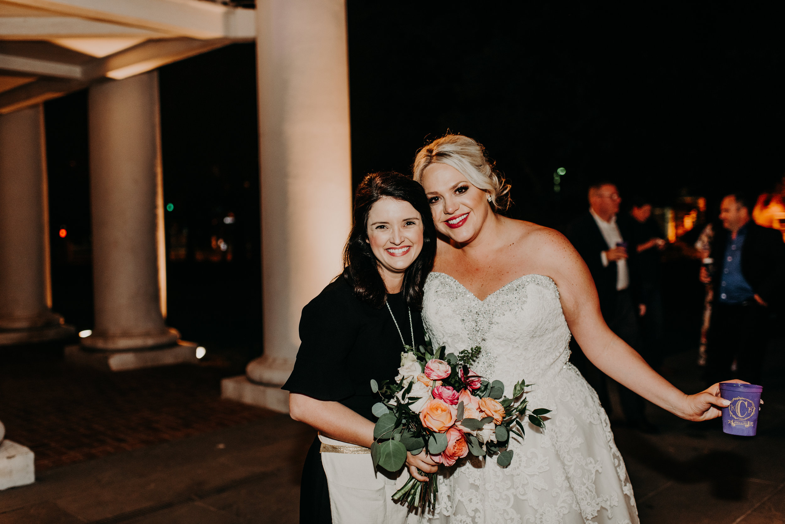 Southern Fete, Southern Wedding, Bride and Event Planner