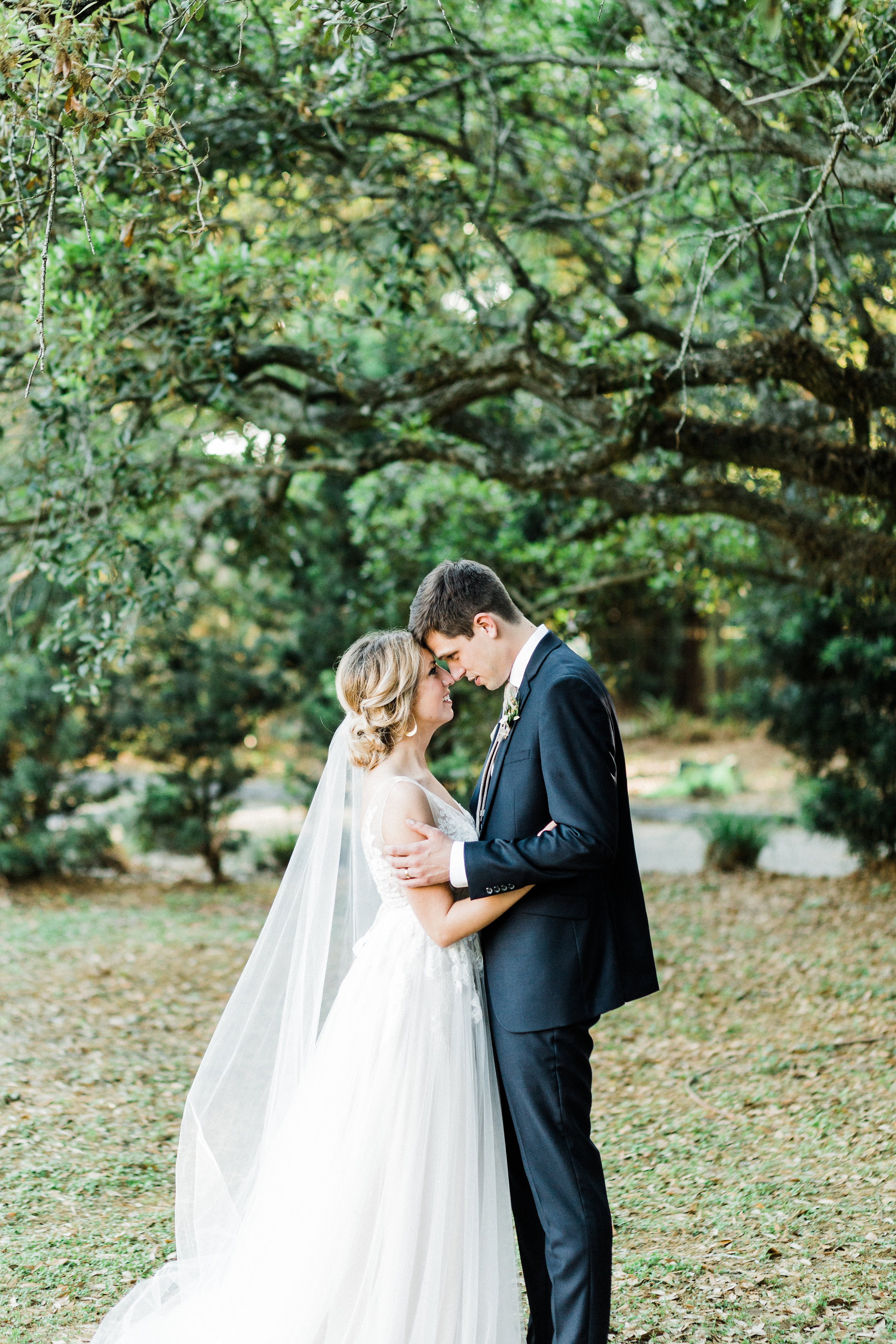 Southern Fete, Southern Wedding, Bride and Groom Moment, Carolynn Seibert Photography