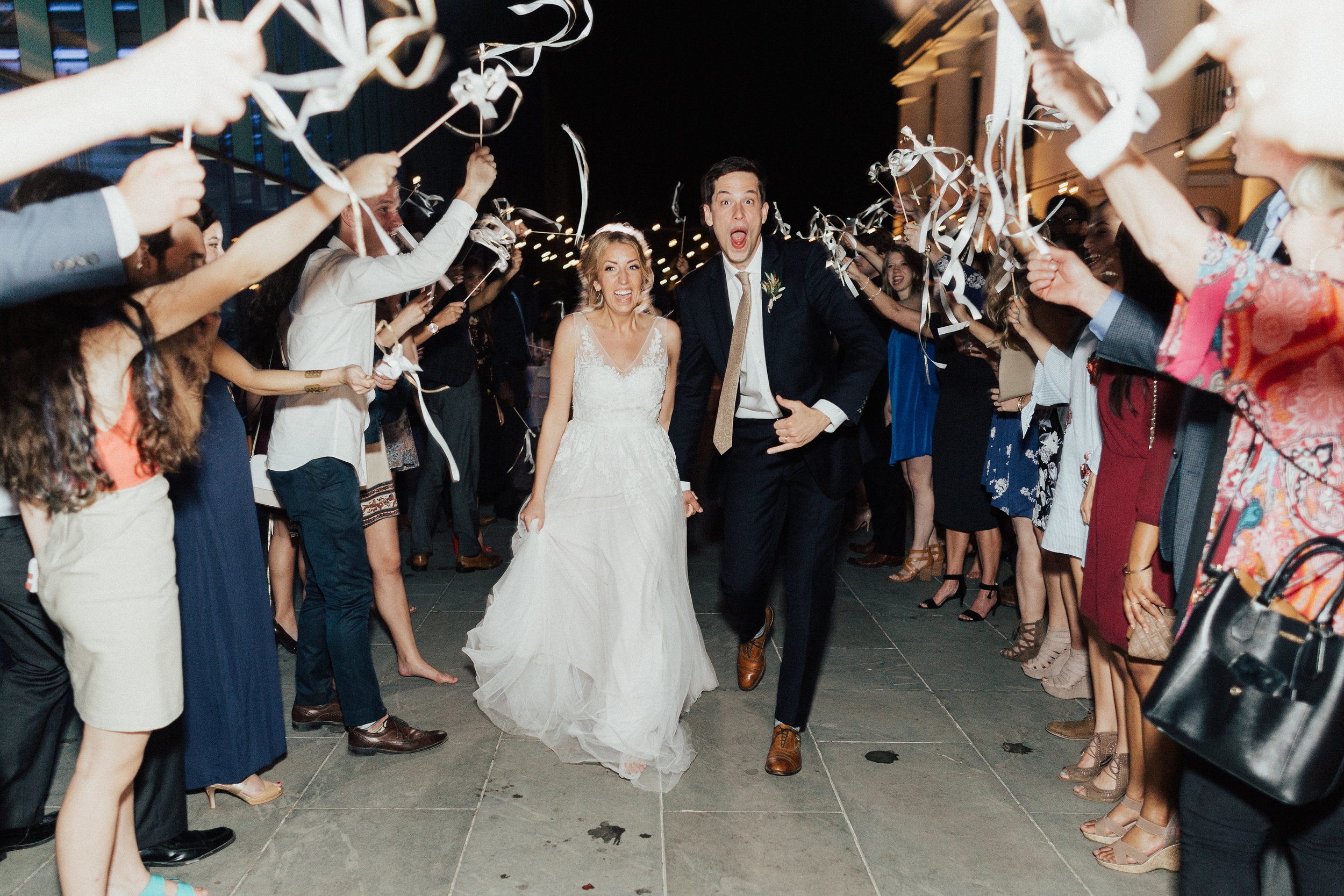 Southern Fete, Southern Wedding, Easytown Sound Co., Carolynn Seibert Photography, Bride and Groom