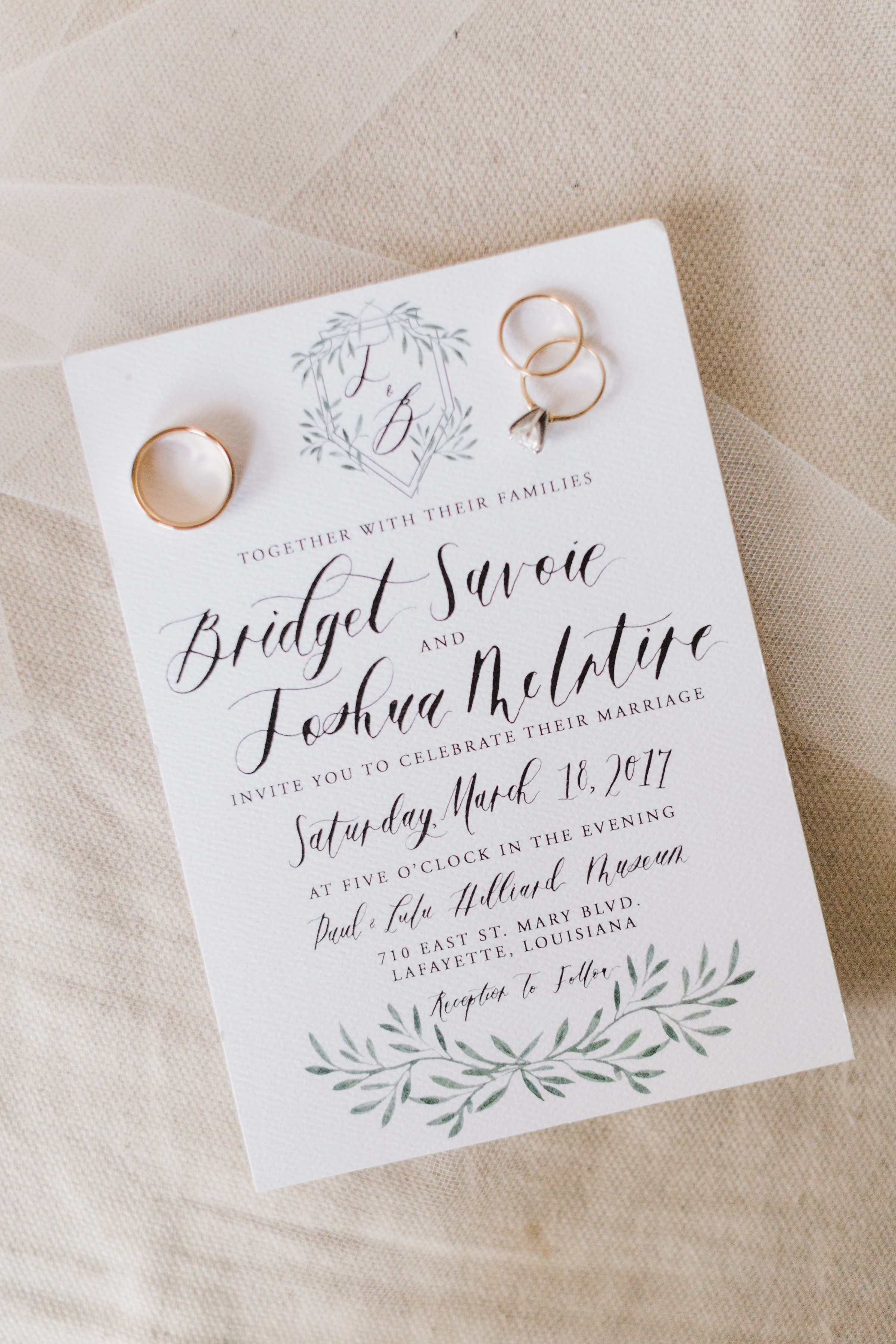 Southern Fete, Southern Wedding, Save the dates, Event Rentals