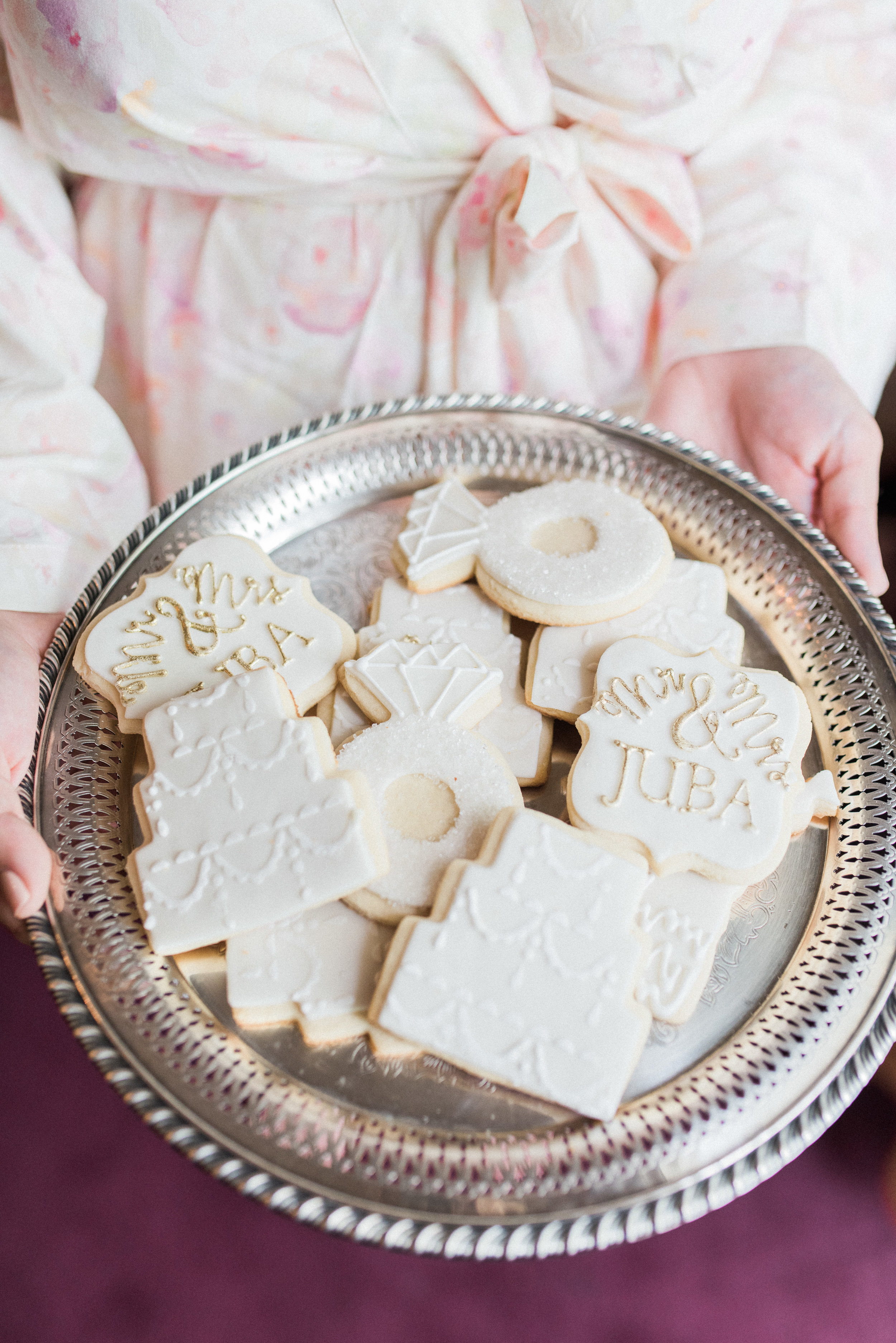 Southern Fete, Southern Wedding, Wedding cookies, Palate, Lindsey Rogers Photography
