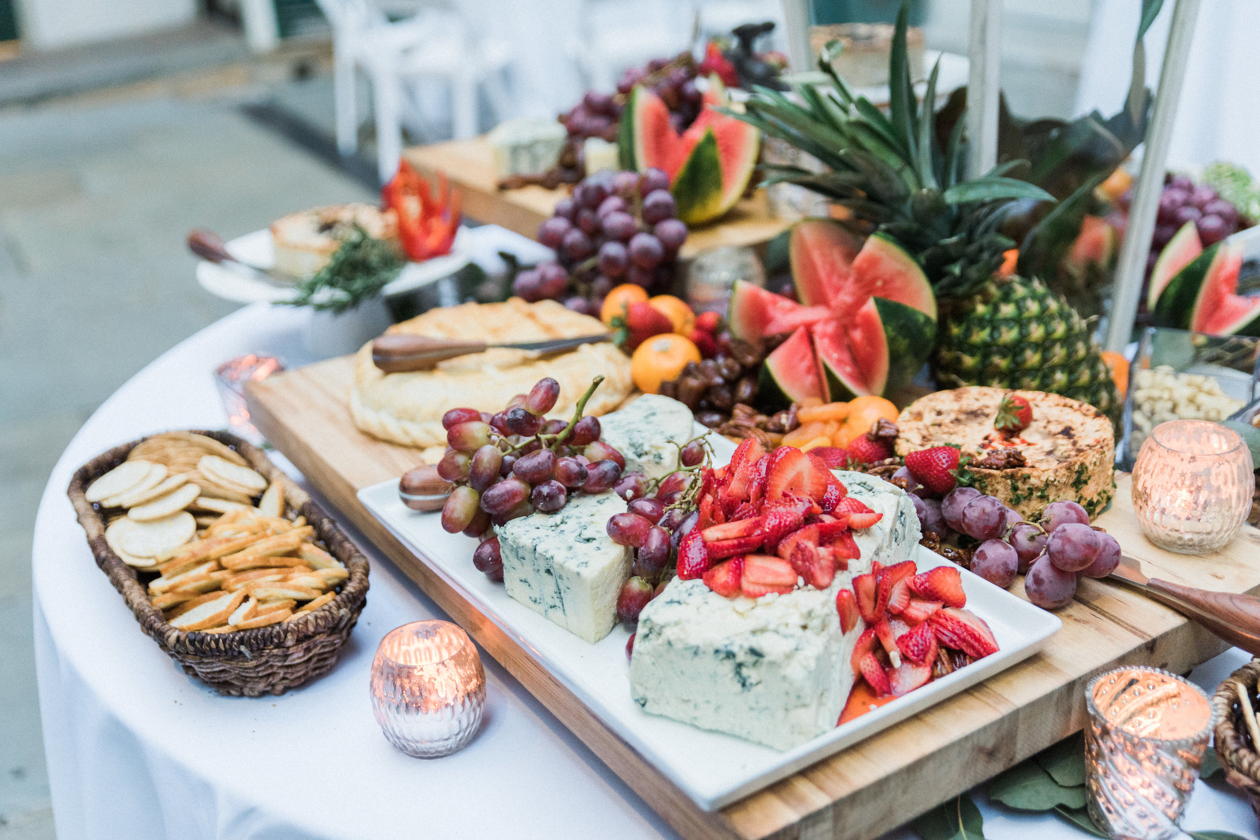 Southern Fete, Southern Wedding, Lucky Dog, Palate, Bucktown Allstars, Lindsey Rogers Photography