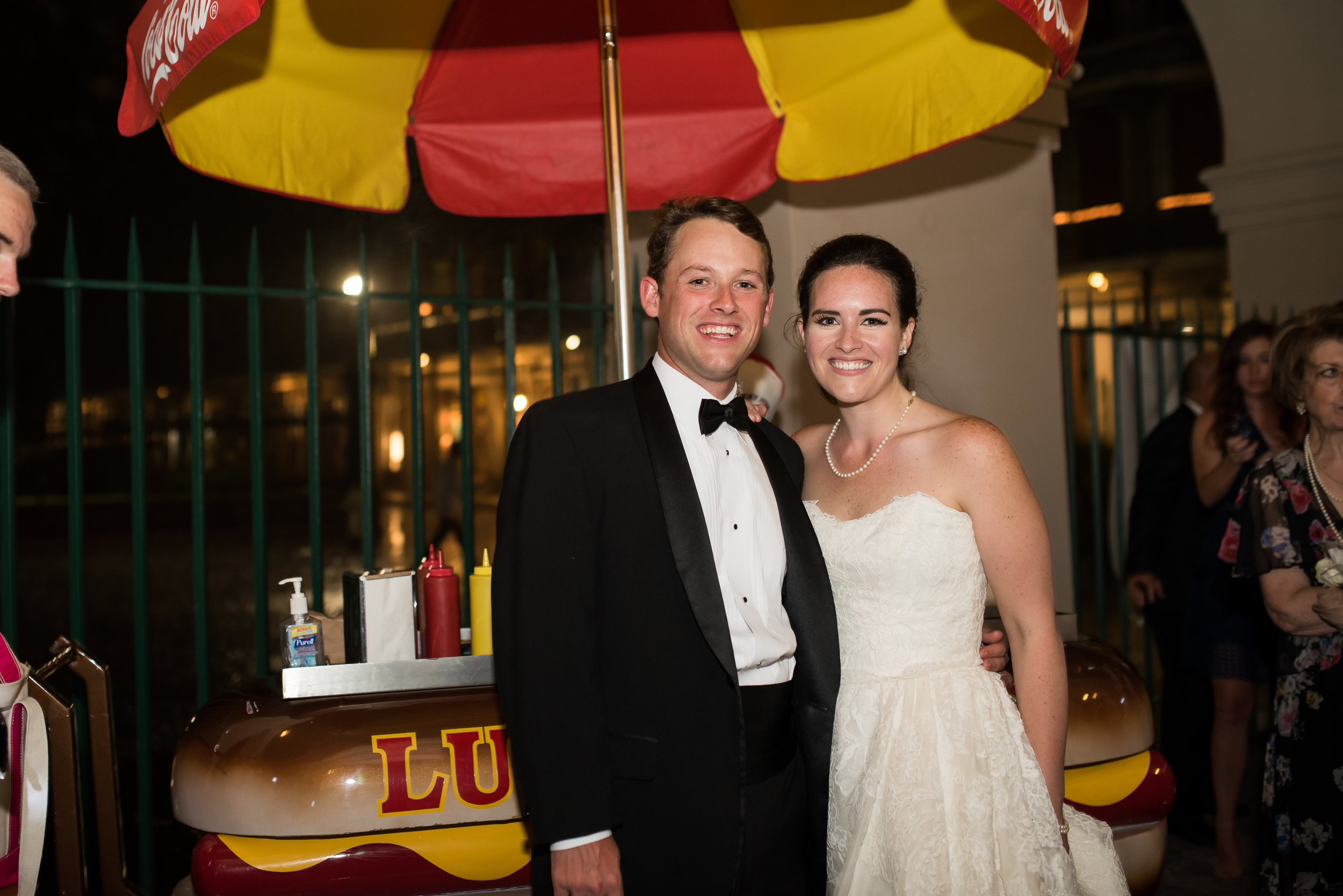 Southern Fete, Southern Wedding, Bride and Groom, Lindsey Rogers Photography