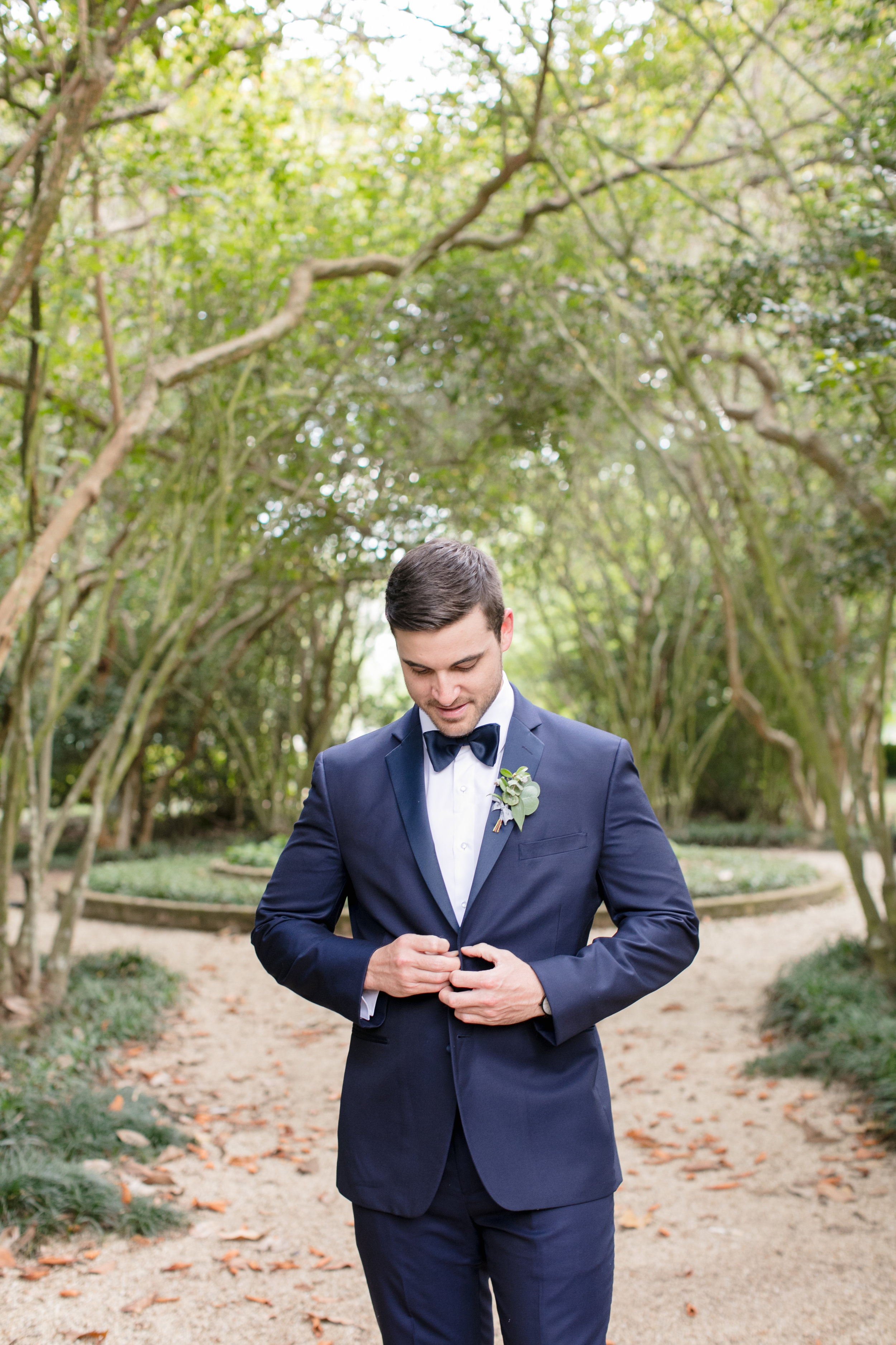 Southern Fete, Southern Wedding, Groom Brocato Photography