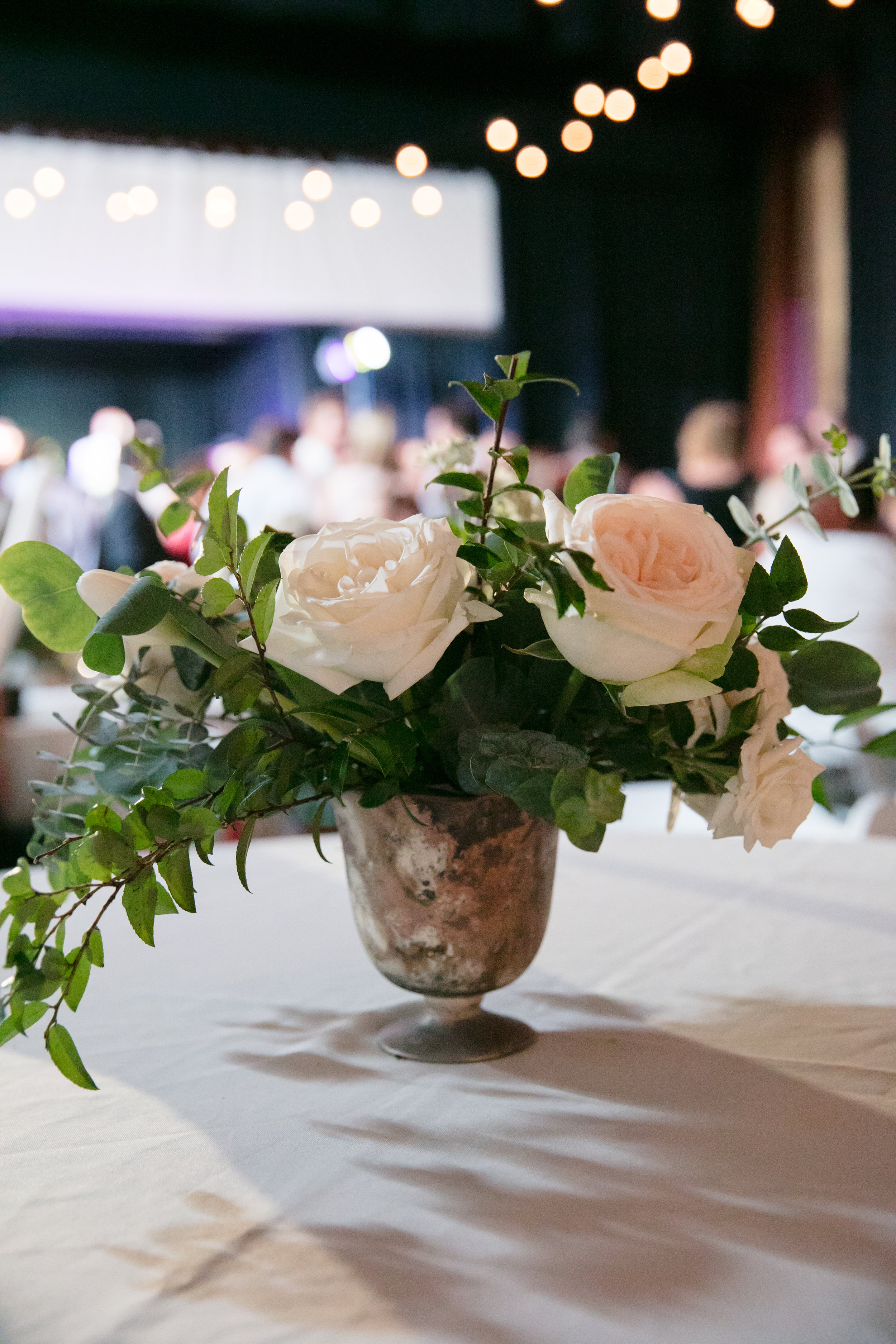 Southern Fete, Southern Wedding, Root Floral Design, Center Piece, Brocato Photography