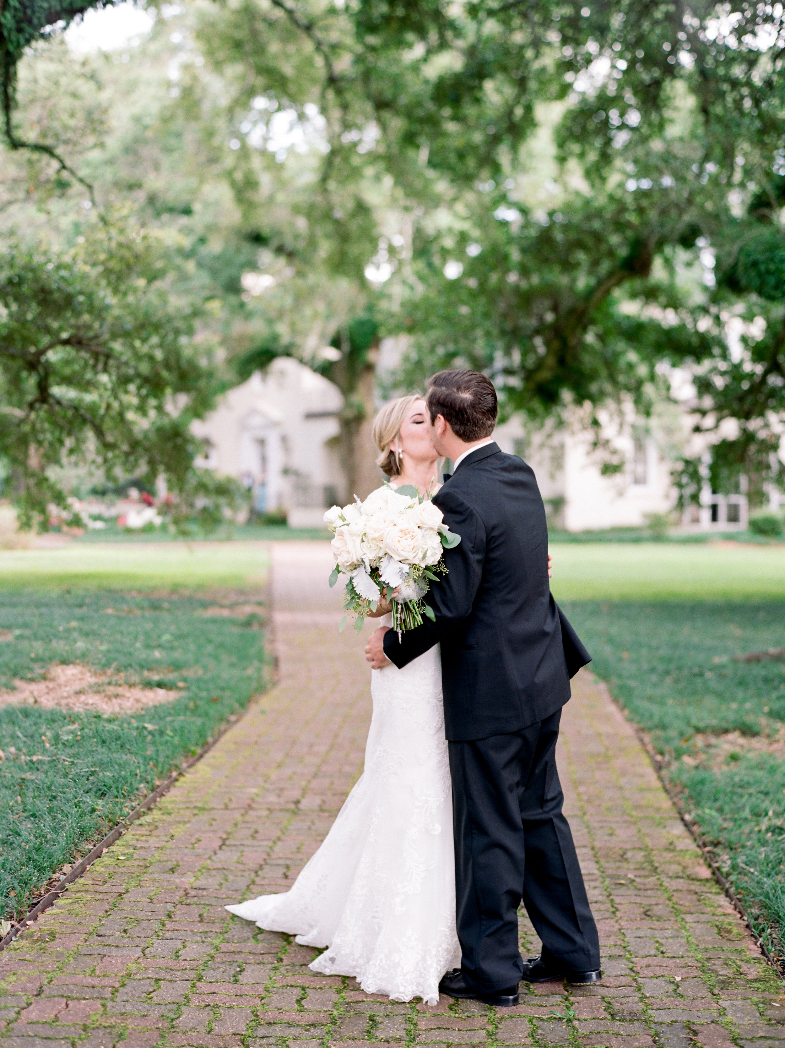 Southern Fete, Southern Wedding, Bride and Groom, First Look, Special Moment, Sarah Beth Photography
