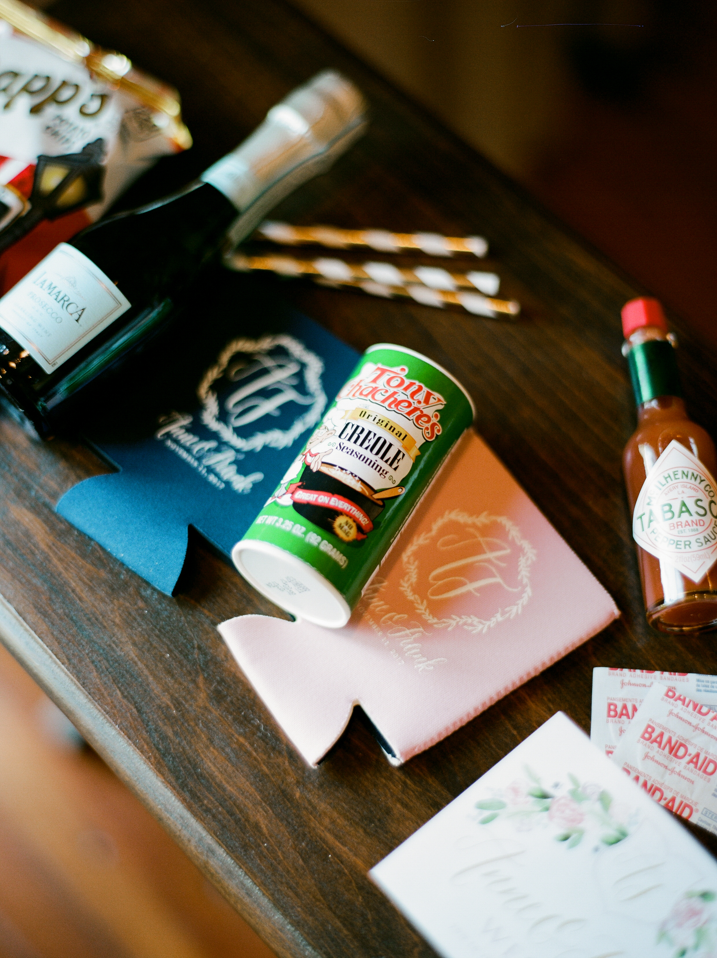 Southern Fete, Southern Wedding, Wedding necessities, Champagne