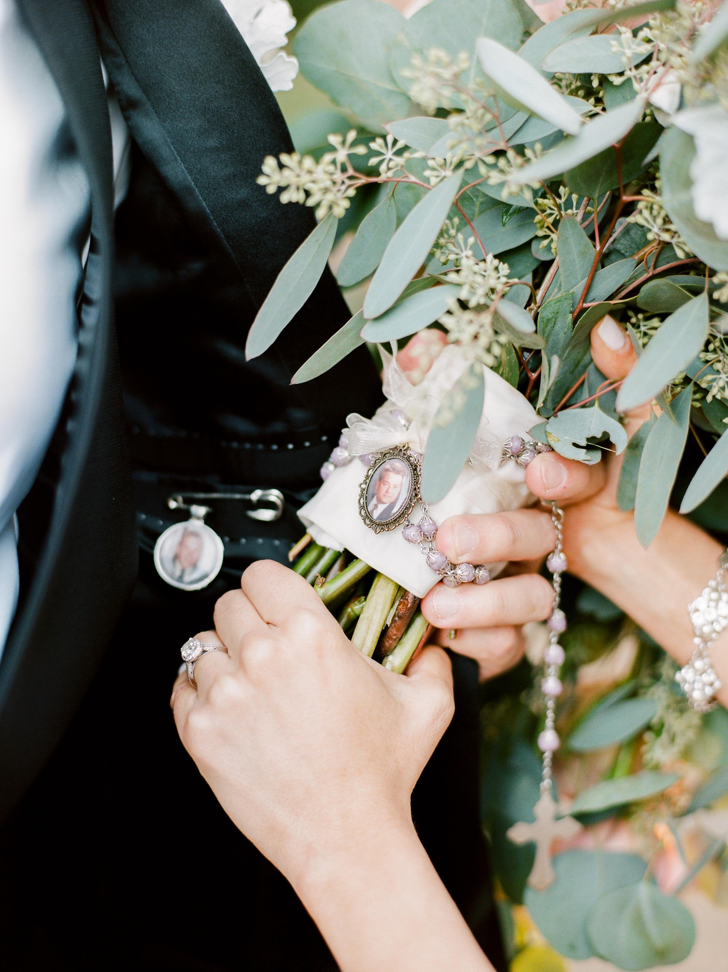 Southern Fete, Southern Wedding, Pin, Flower Bouquet