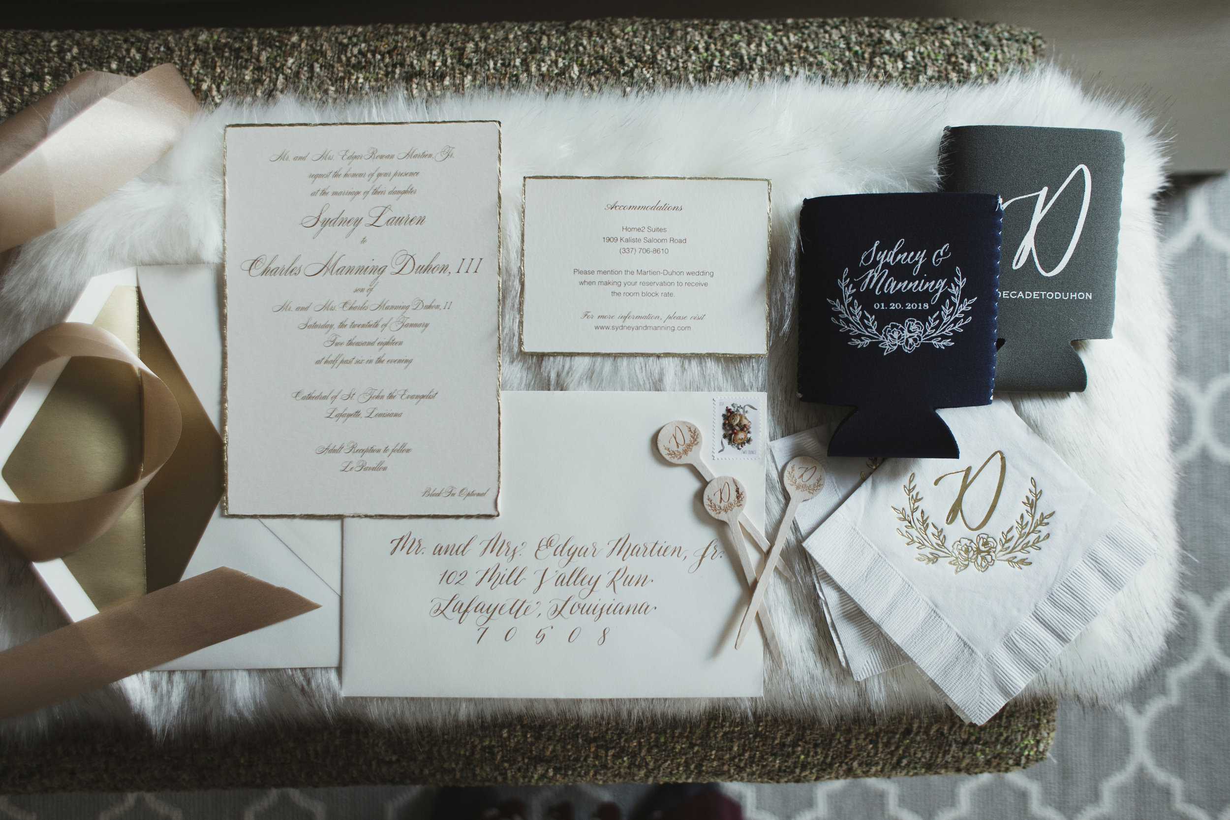 Southern Fete, Southern Wedding, Save the dates, Mary Catherine Calligraphy, Kimbrali Photography