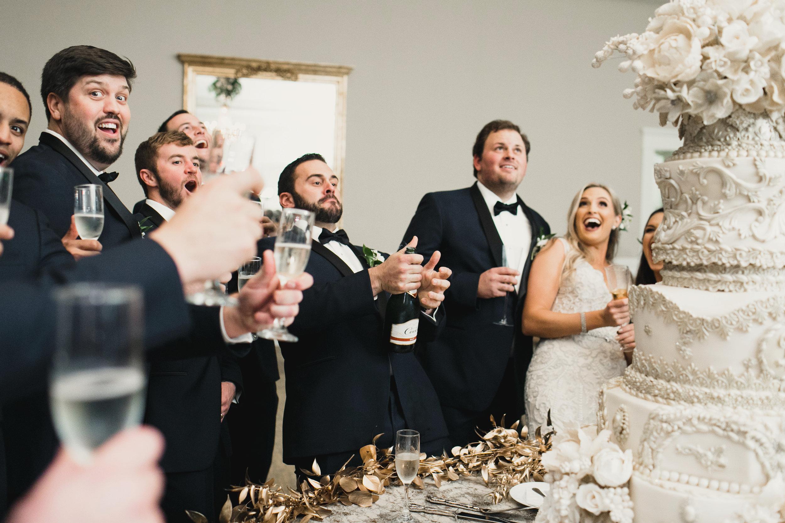 Southern Fete, Southern Wedding, Le Pavillon, Phunky Monkey, Occasions by Gwen, Kimbrali Photography