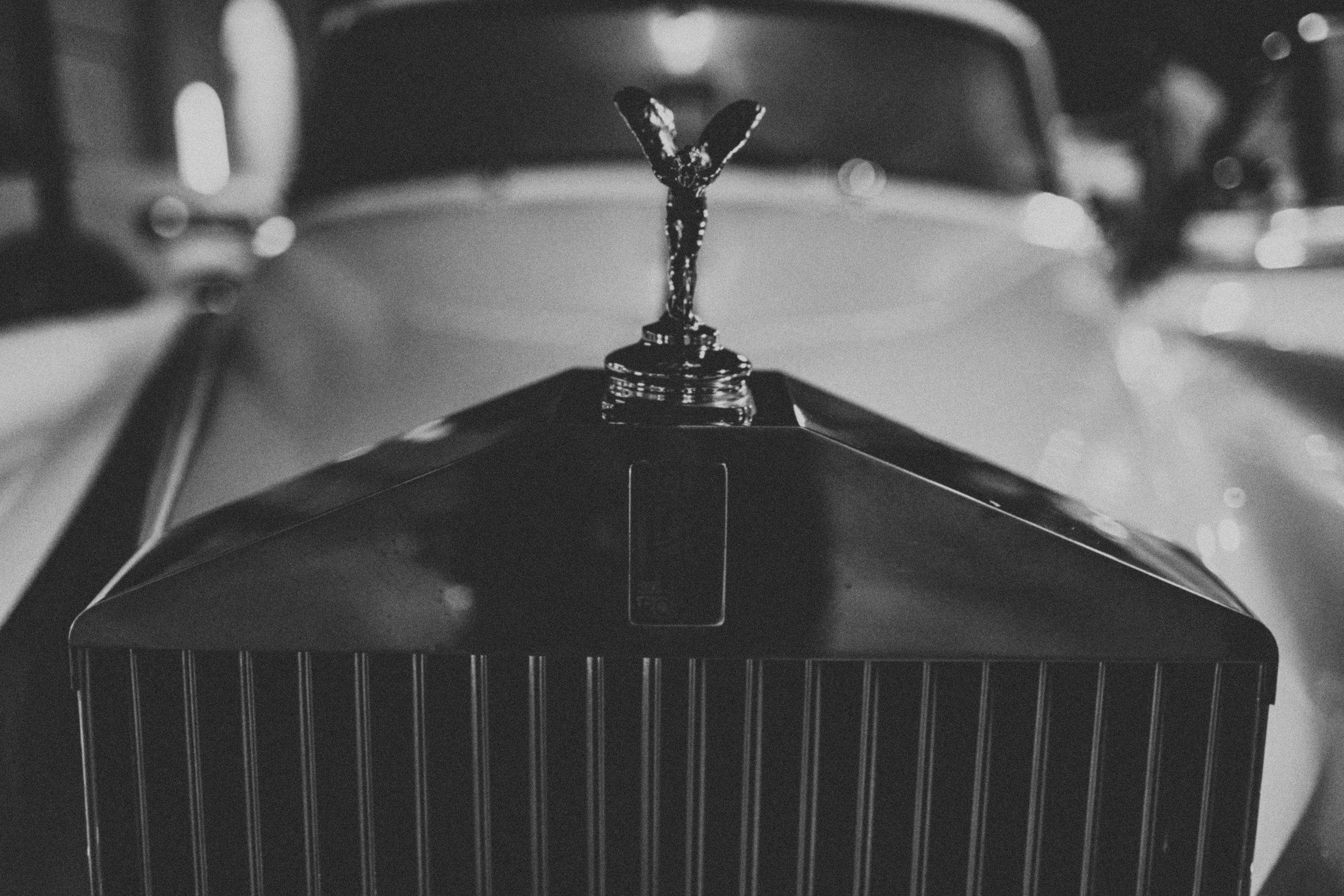 Southern Fete, Southern Wedding, Getaway car, Kimbrali Photograhy