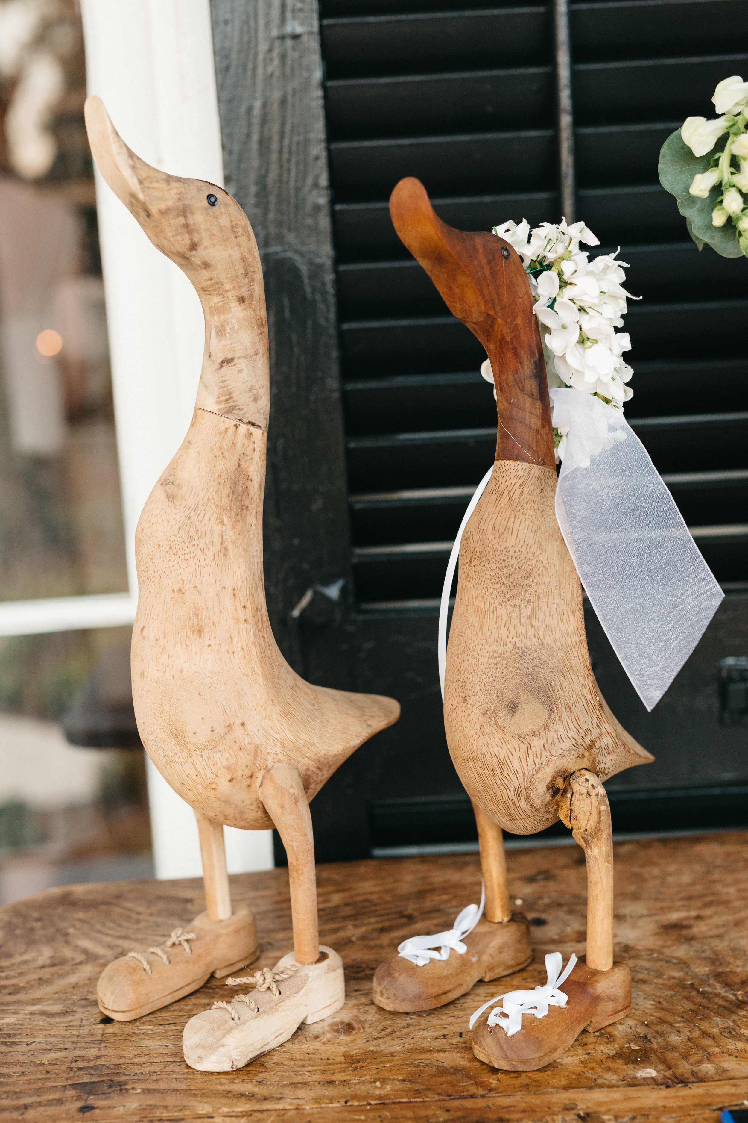 Southern Fete, Southern Wedding, Wedding Wood Carvings