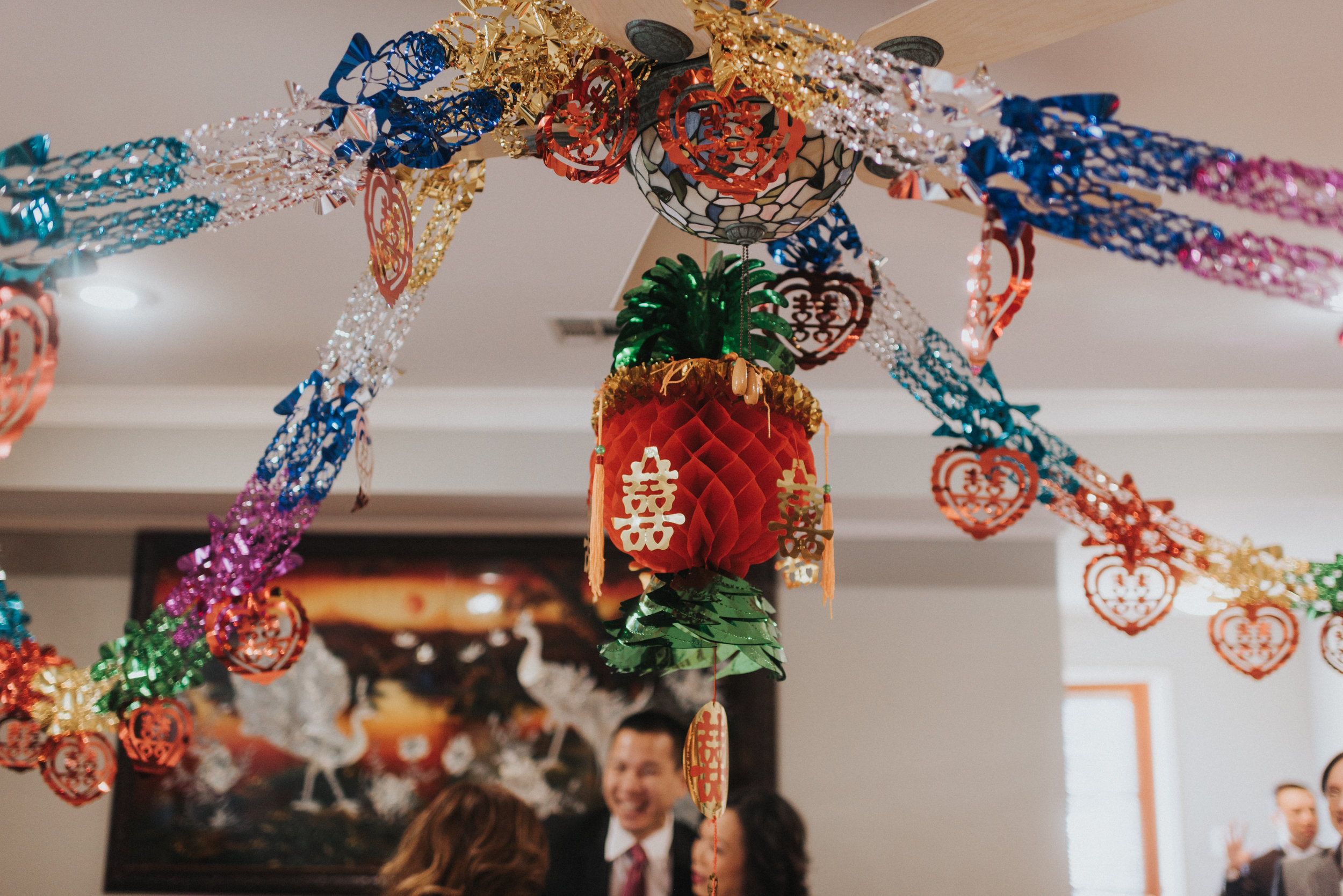 Southern Fete, Southern Wedding, Decorations
