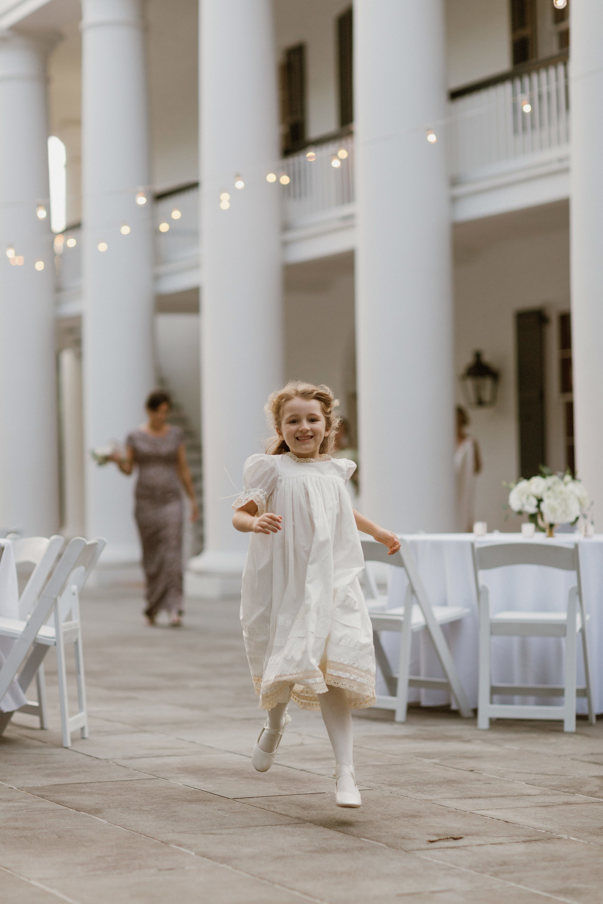 Southern Fete, Southern Wedding, Family, Paul and Lulu Hilliard Art Museum