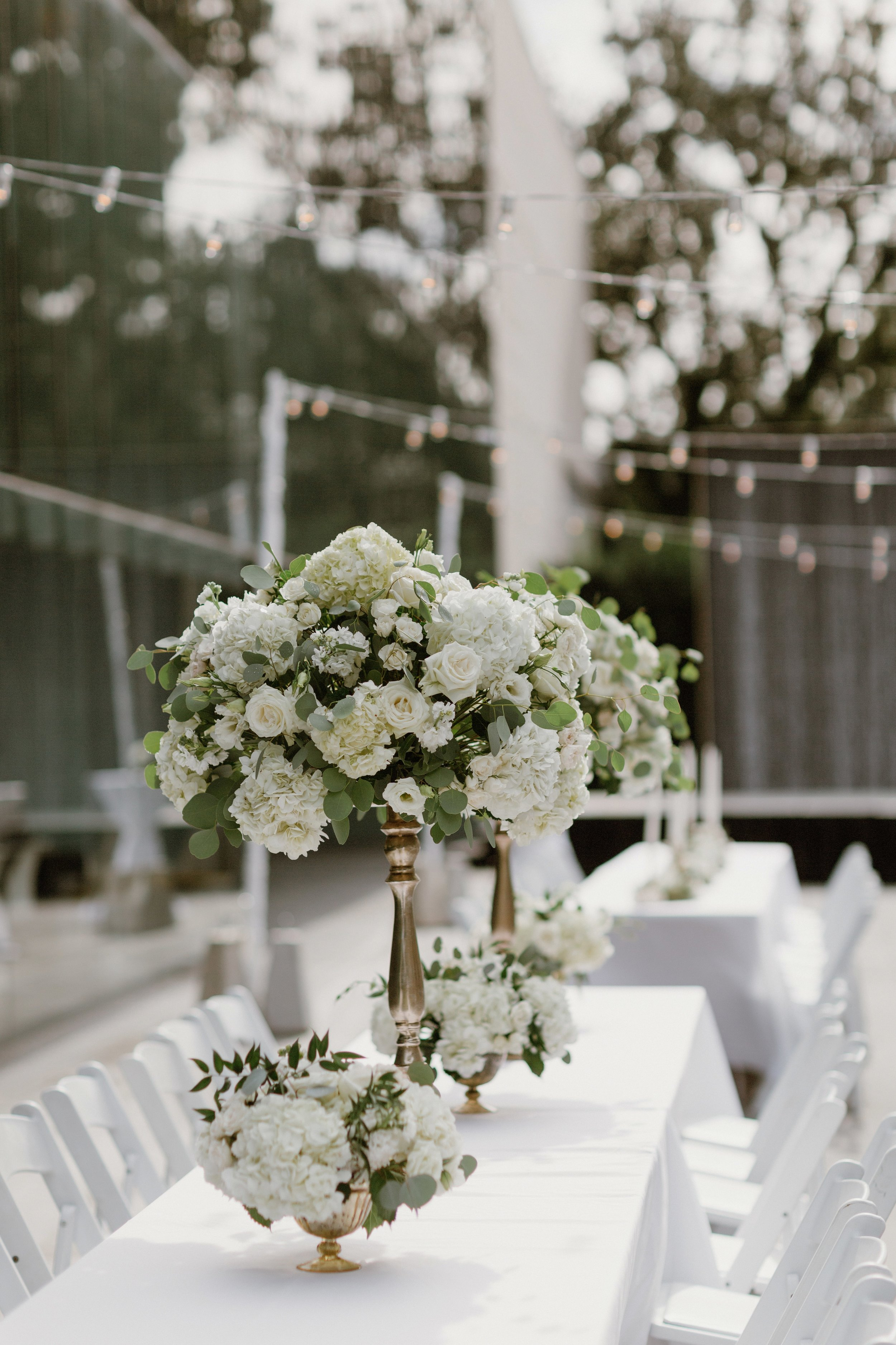 Southern Fete, Southern Wedding, Root Floral Design, September Company