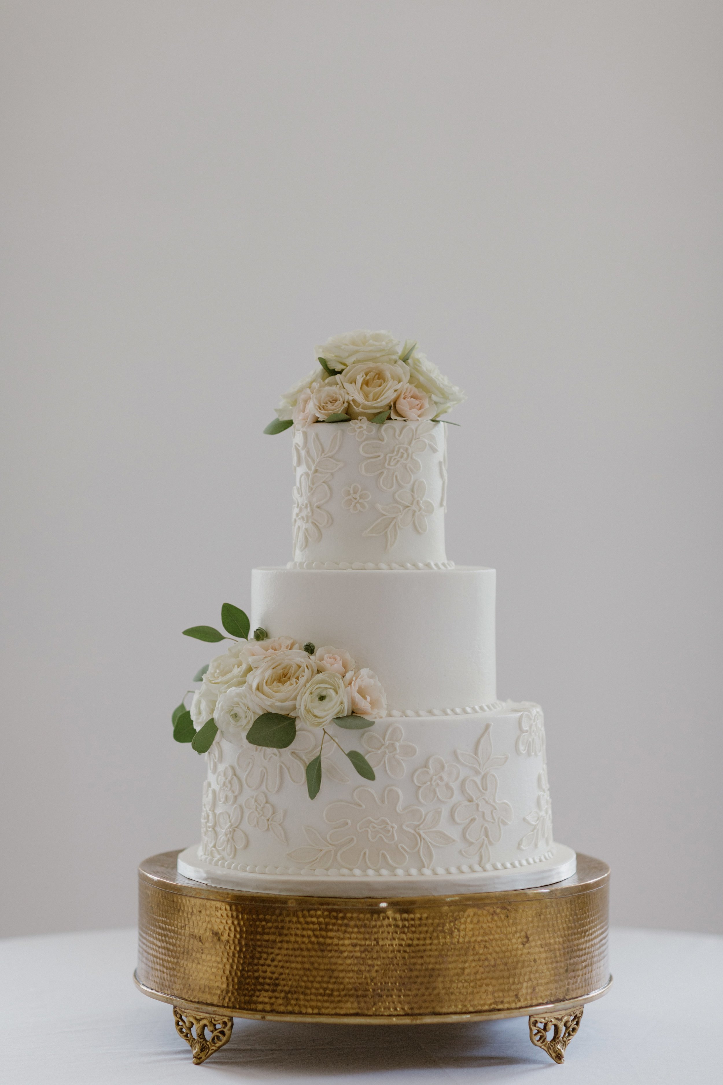 Southern Fete, Southern Wedding, Wedding Cake, Willie's, September Company