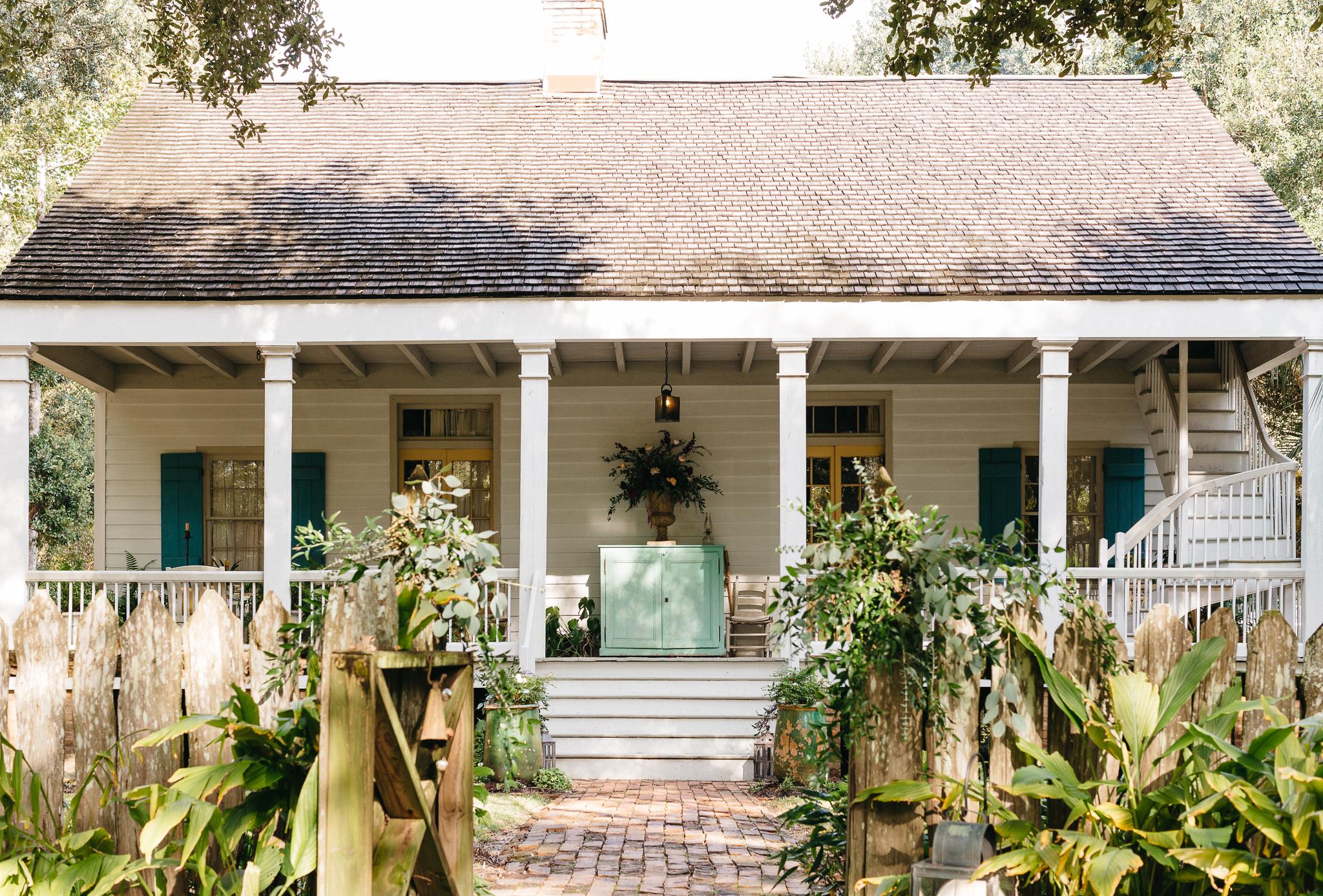 Southern Fete, Southern Wedding, Maison Madeleine, Mark Aycock Photography