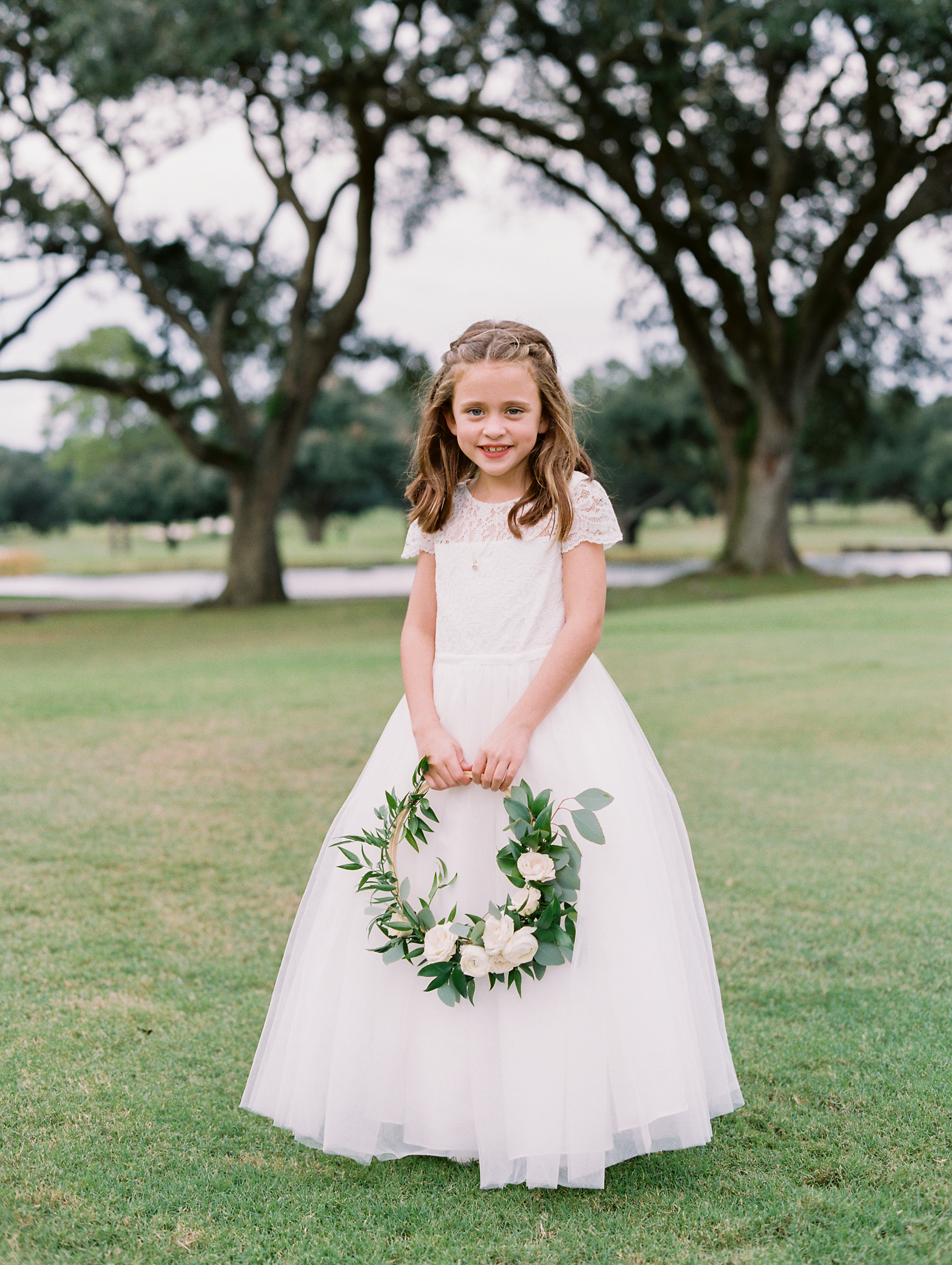 Southern Fete, Southern Wedding, Flower girl, Flowers by Rodney, Sarah Beth Photography