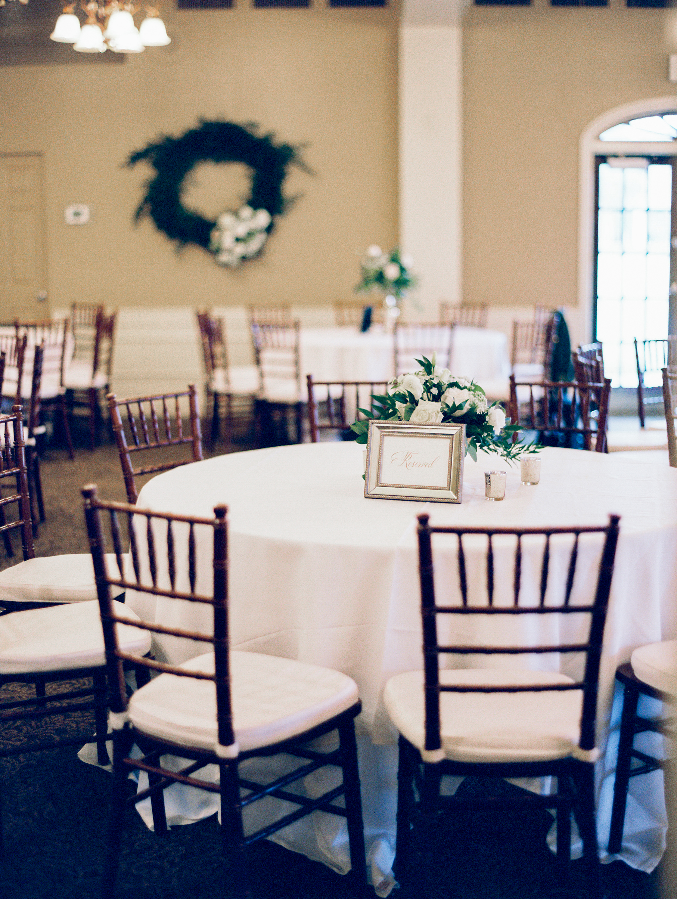 Southern Fete, Southern Wedding, Reception, Oakbourne Country Club