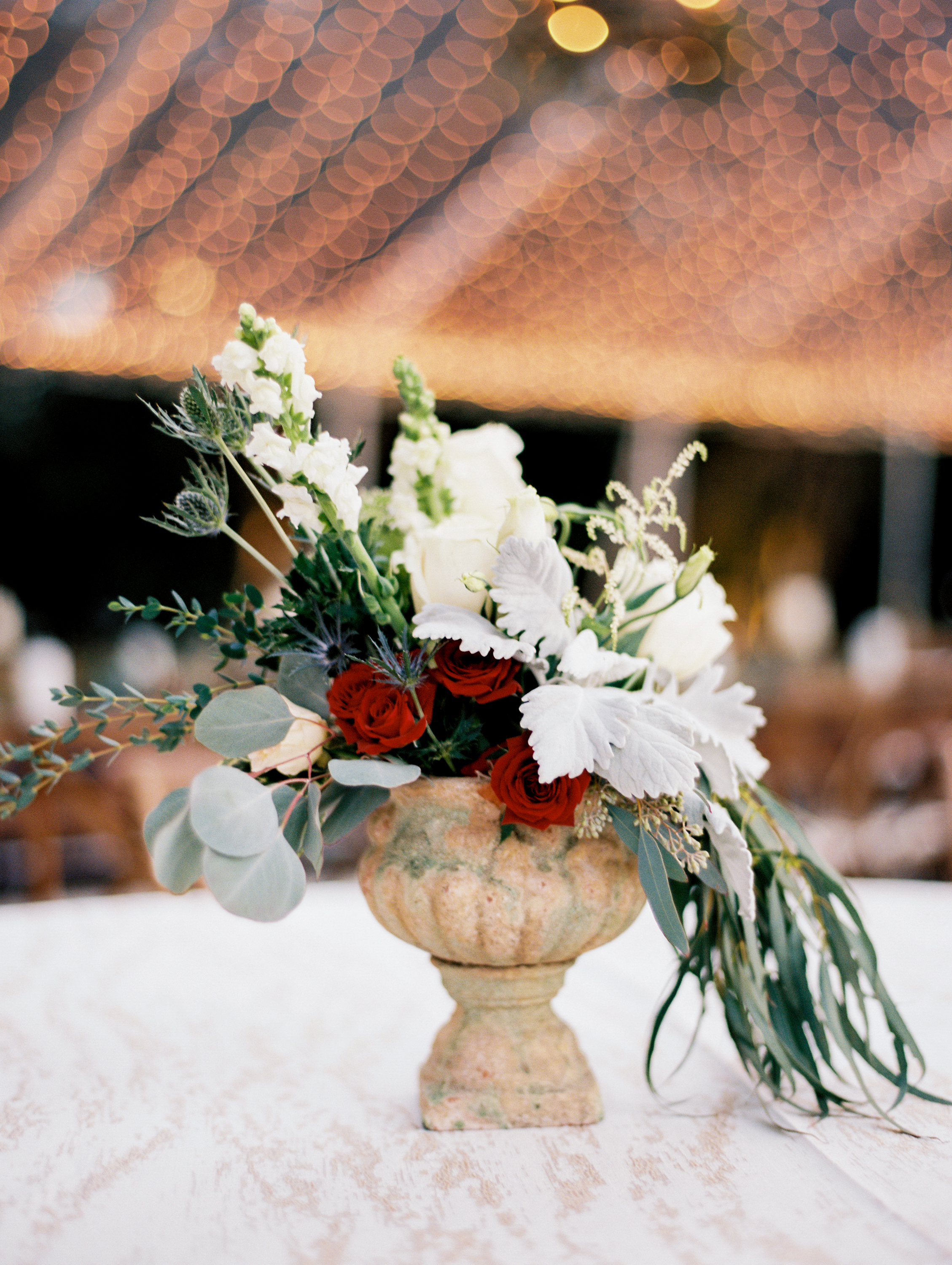 Southern Fete, Southern Wedding, Peregrin's Florist