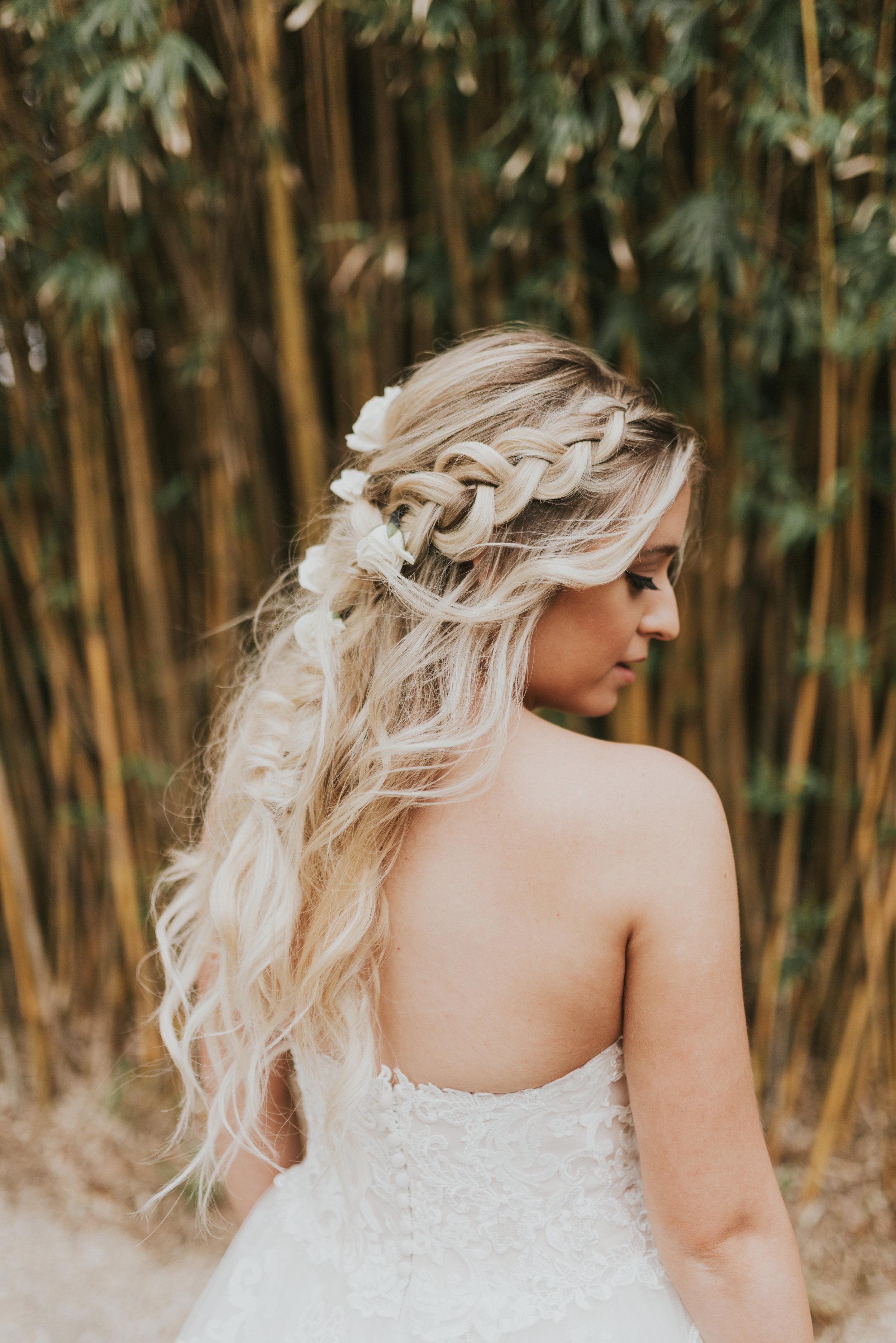 Southern Fete, Southern Wedding, The Cut House Salon, Jen Menard Photo