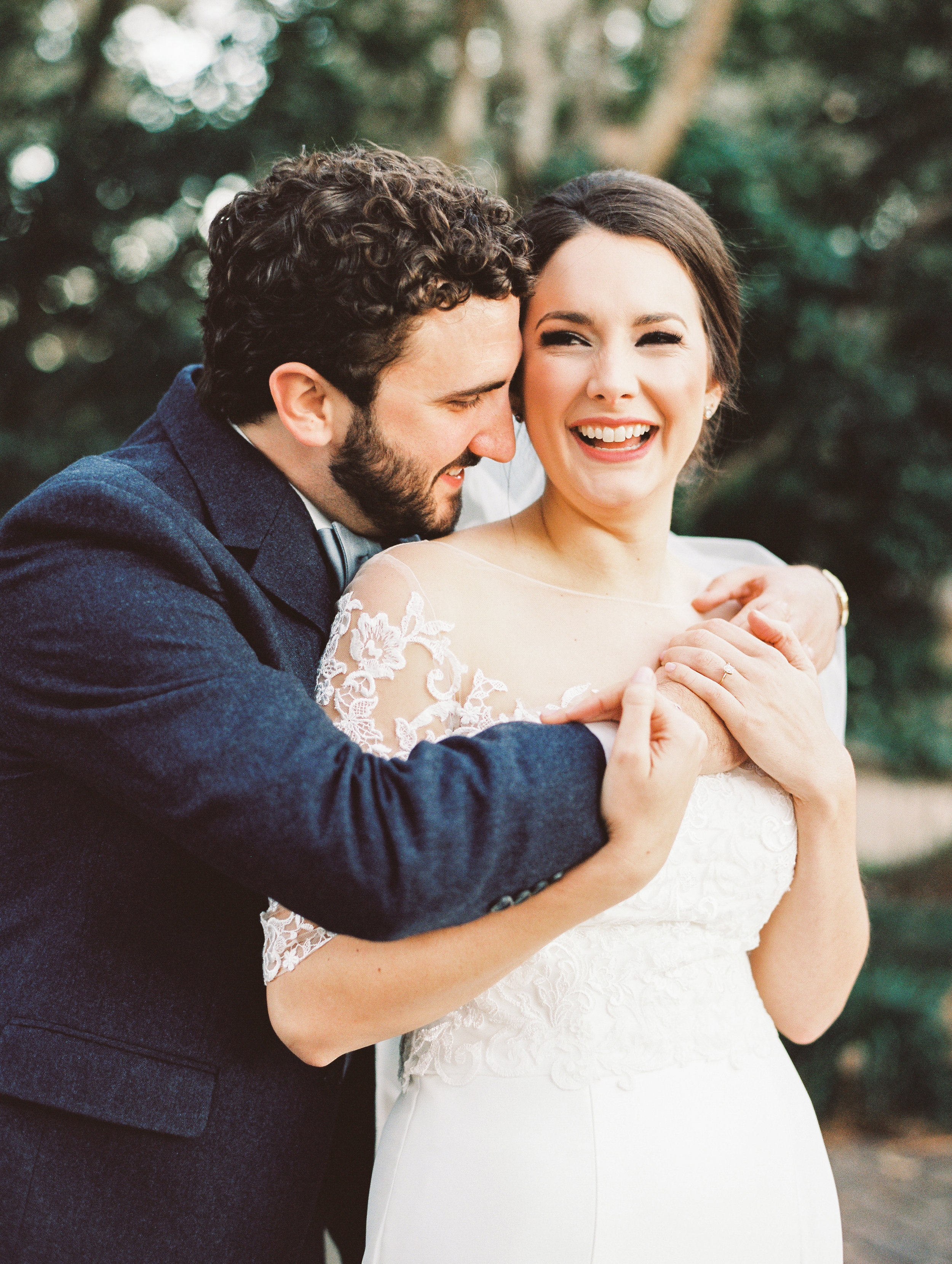 Southern Fete, Southern Wedding, Sarah Beth Photography, Bride and Groom Moment, The Beauty Room, Beauty by Victoria