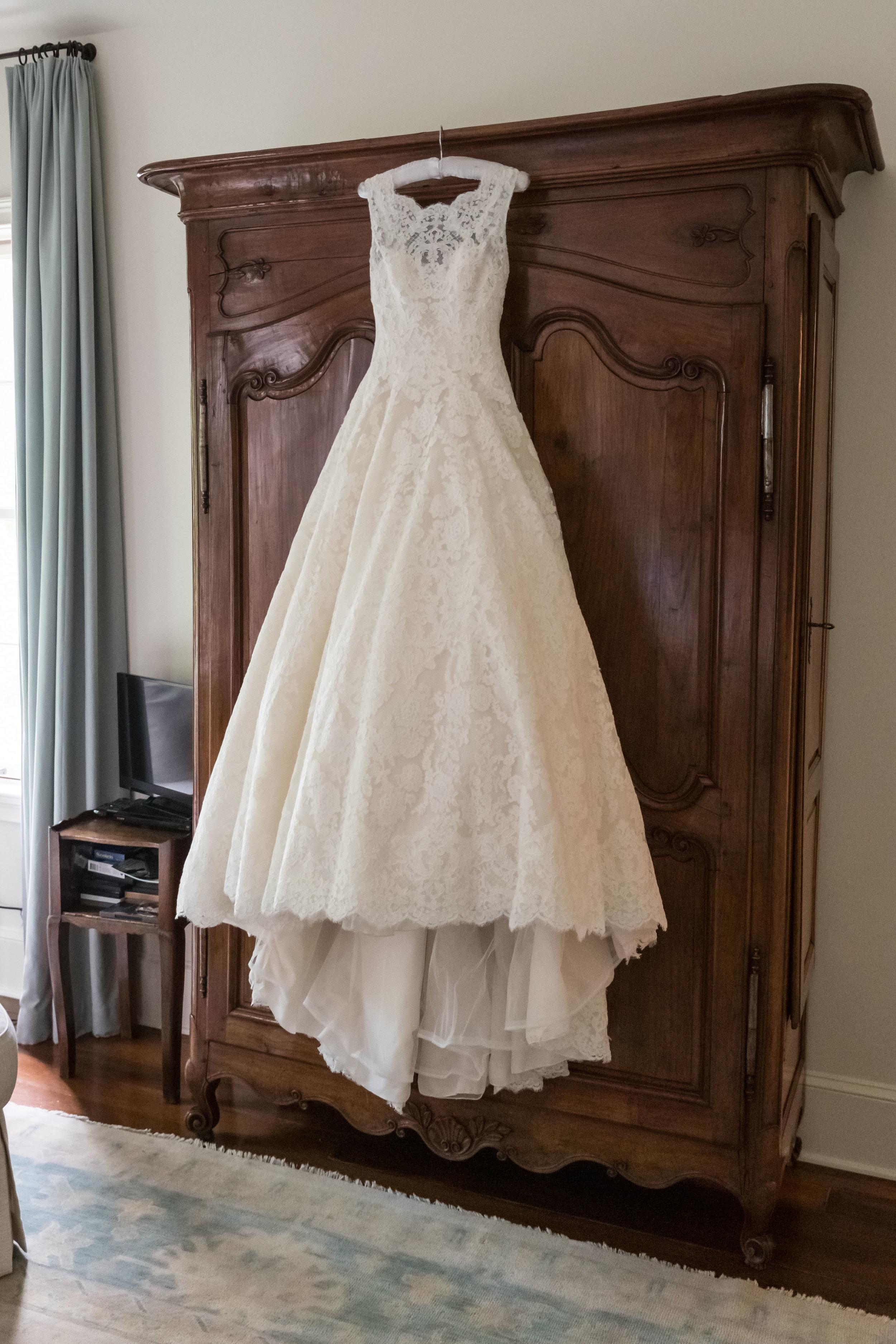 Southern Fete, Southern Wedding, Wedding Dress, Jay Faugot Photography