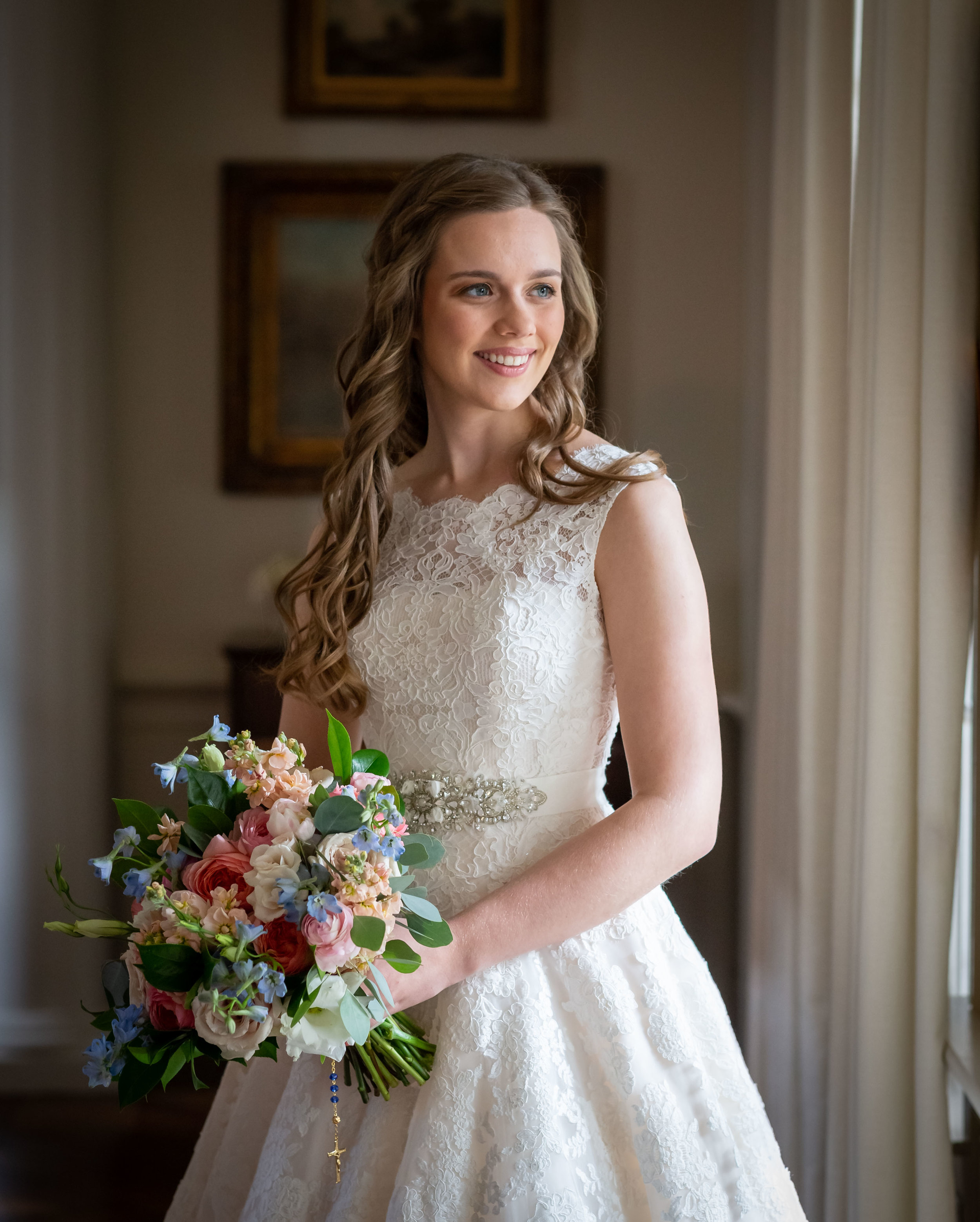 Southern Fete, Southern Wedding, Bride, Root Floral Design, Jay Faugot Photography
