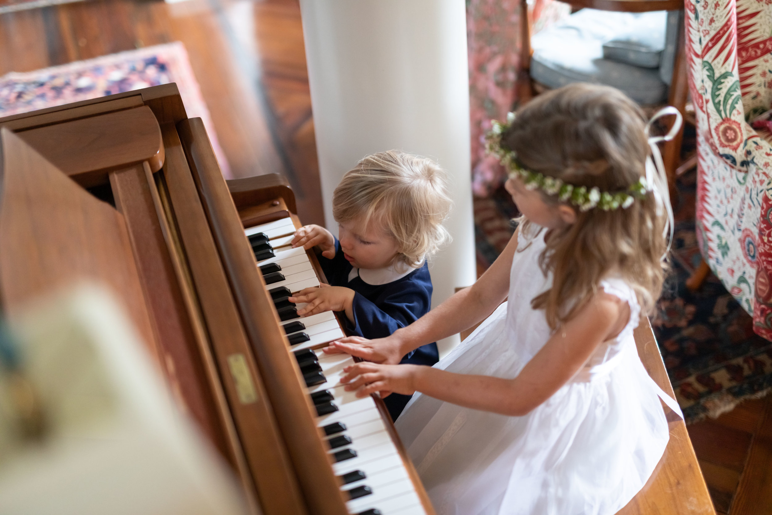 Southern Fete, Southern Wedding, Flower girl, Jay Faugot Photography
