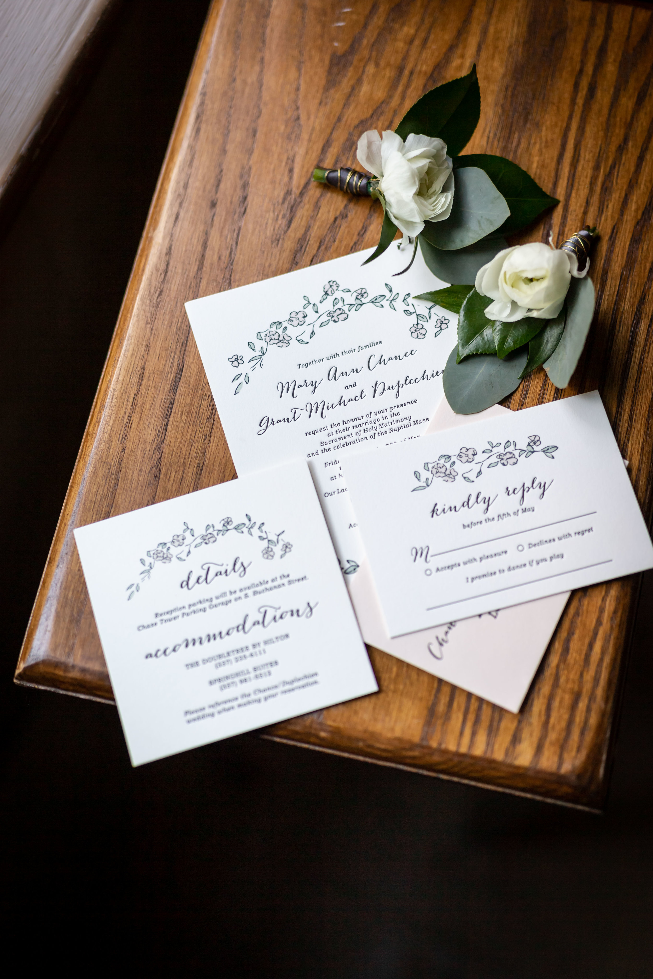 Southern Fete, Southern Wedding, Save the dates, Jay Faugot Photography