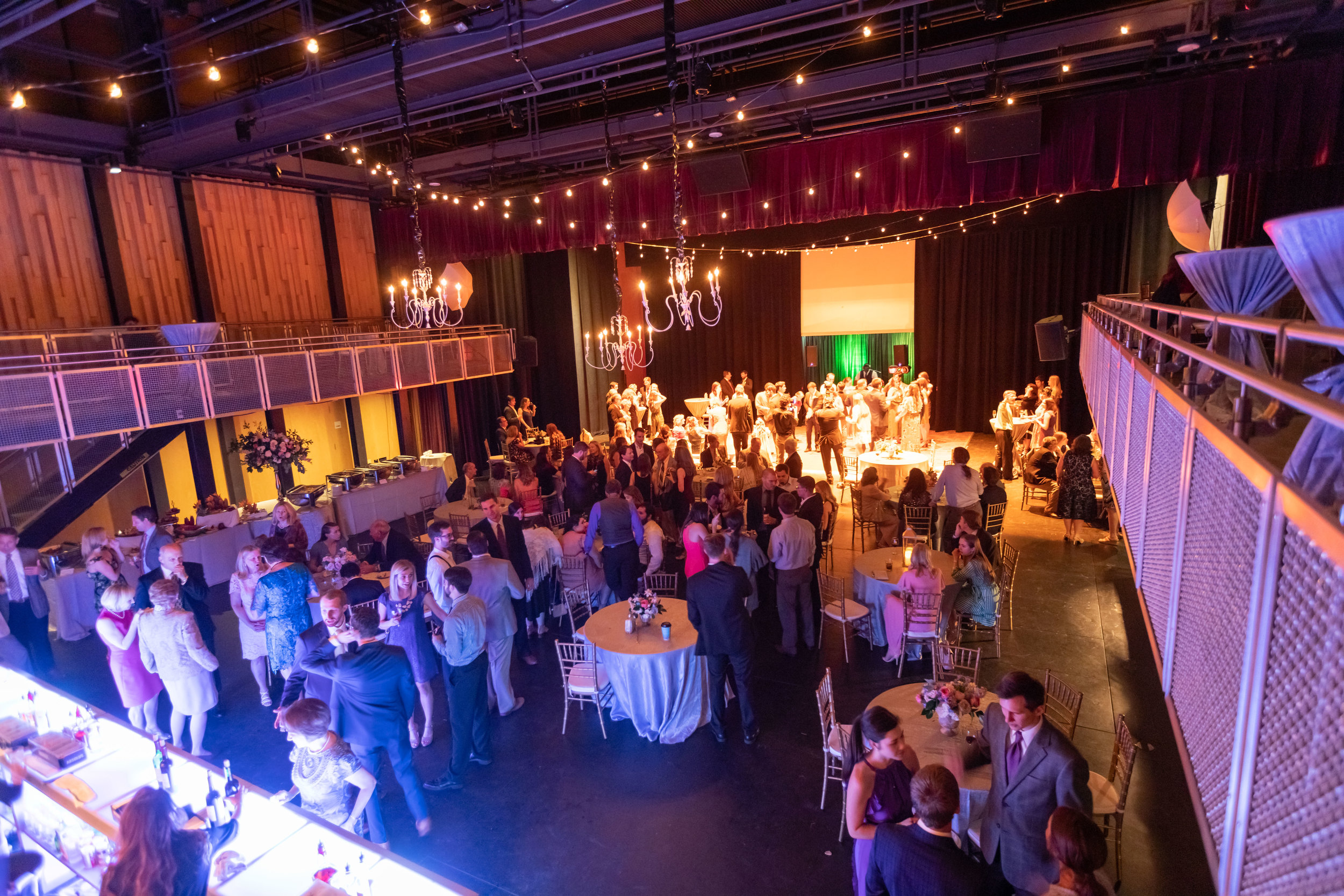 Southern Fete, Southern Wedding, Acadiana Center for the Arts, Reception, Arco Music