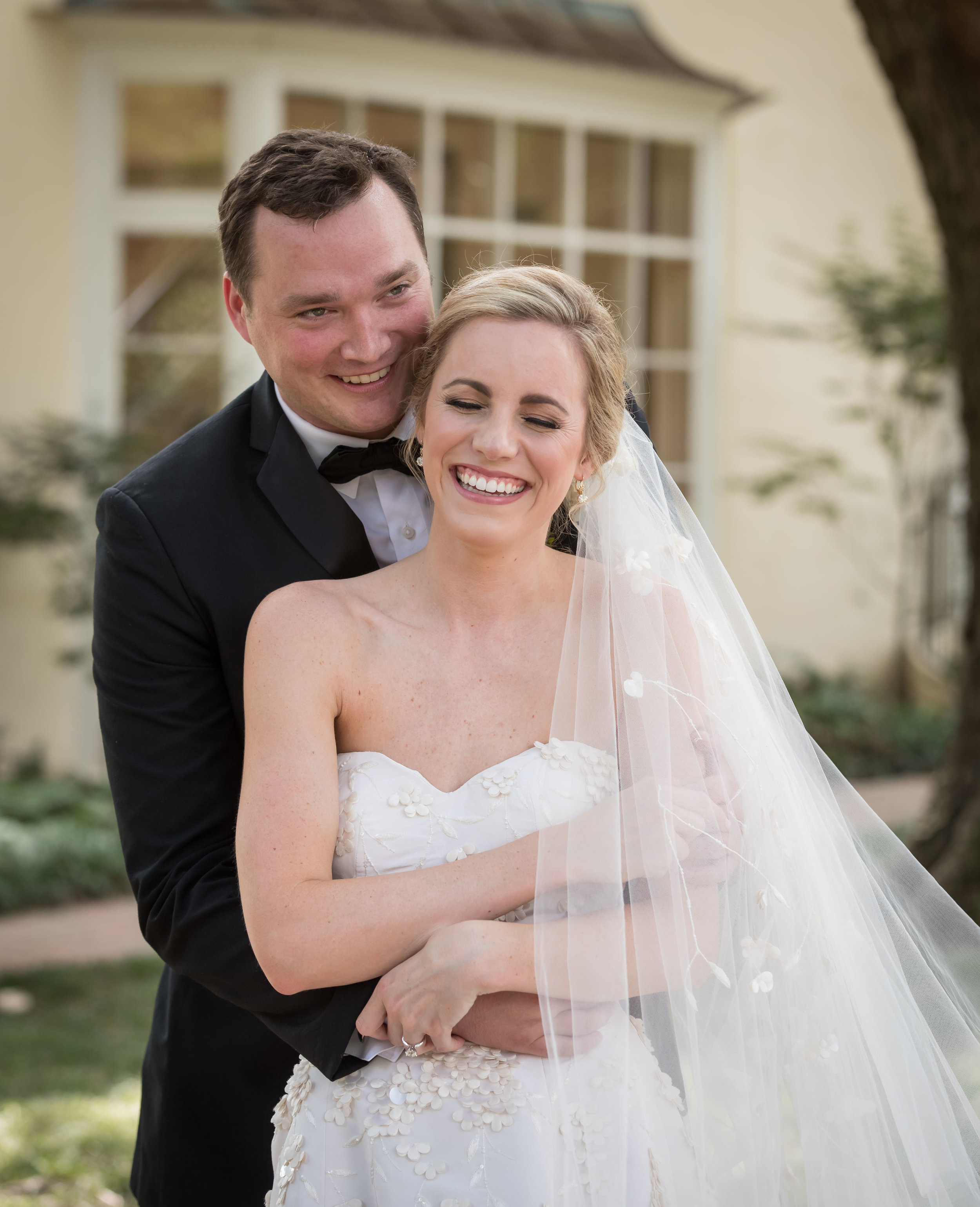 Southern Fete, Southern Wedding, Bride and Groom Moment, Jay Faugot Photography, The Beauty Room, Beauty by Victoria