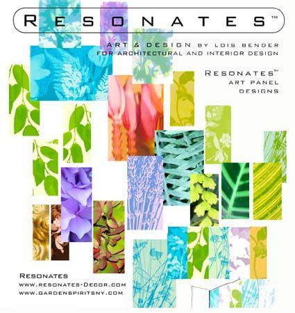 Resonates Design Panels