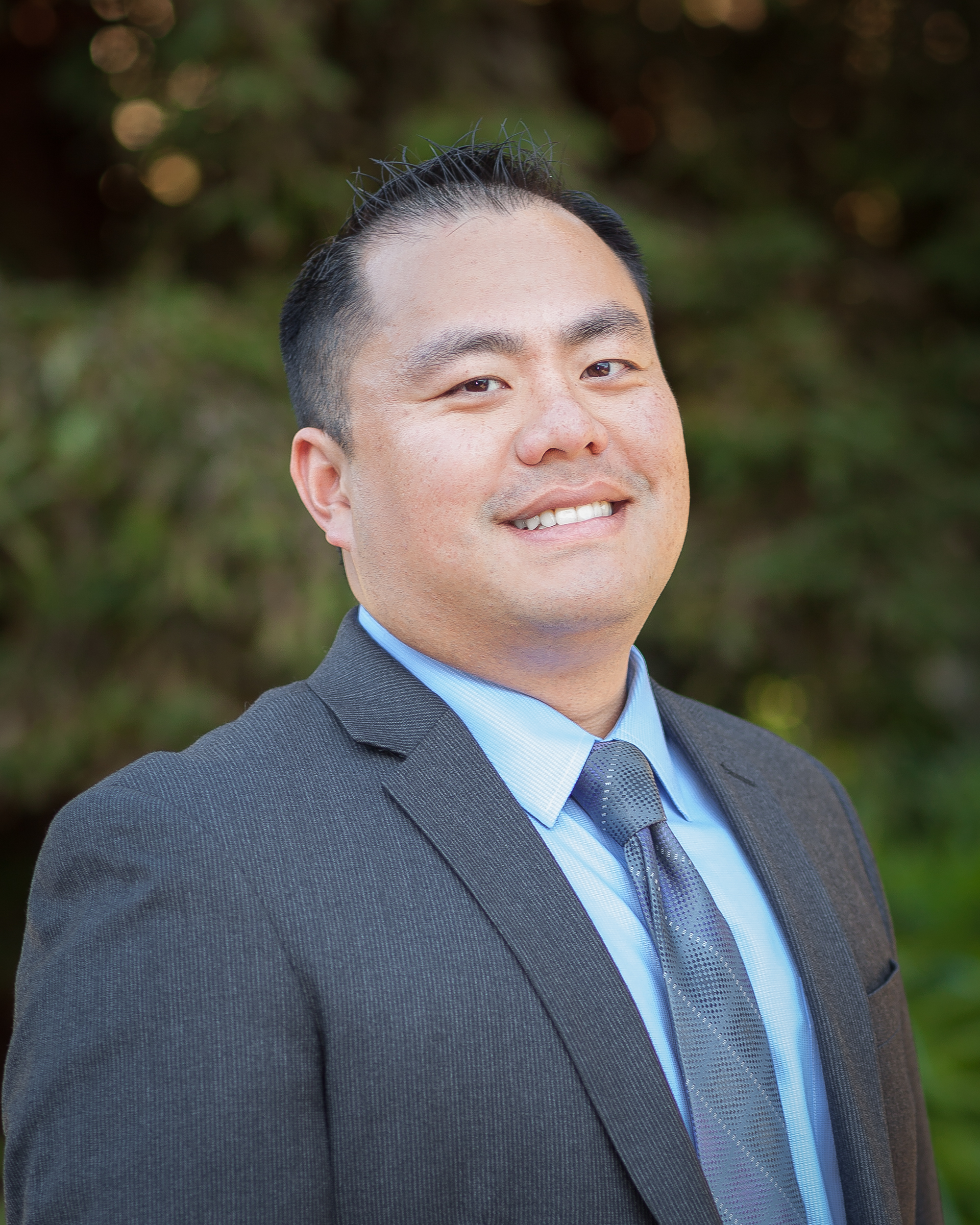 Kenneth Leung, CFP®    Investment Consultant