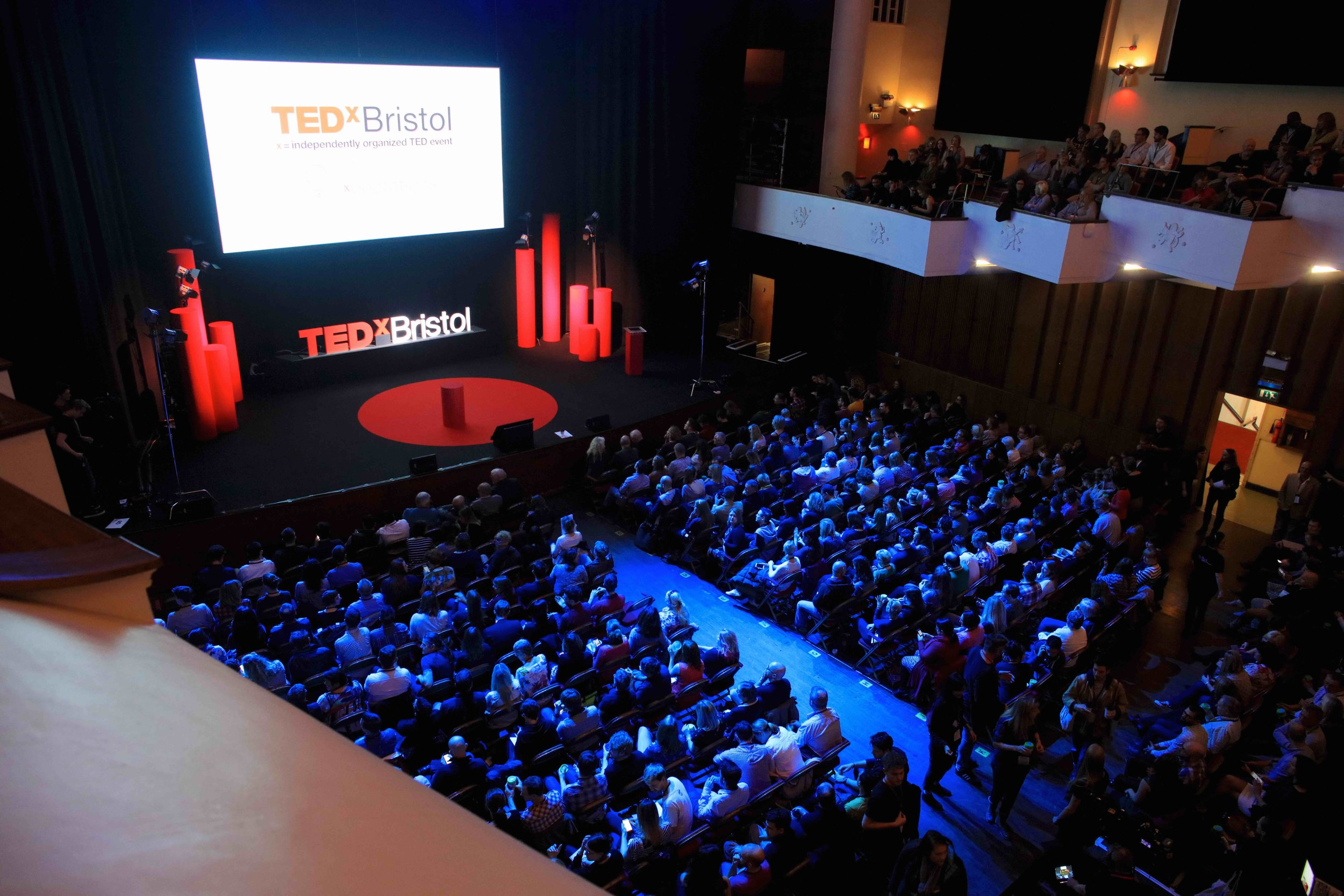 TEDxBristol 2015