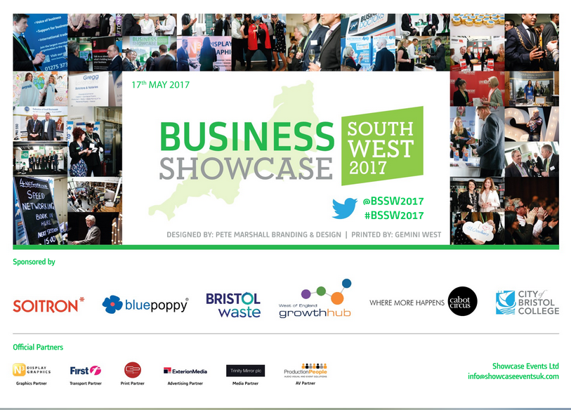 Click Cover to View the online version of the full Event Brochure