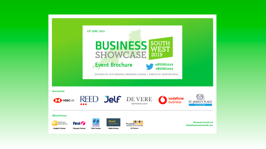 Click  here  to read the full event brochure with:  - links to book into to all sessions - from Workshops to Networking  - full exhibitor listings with floorplans and more