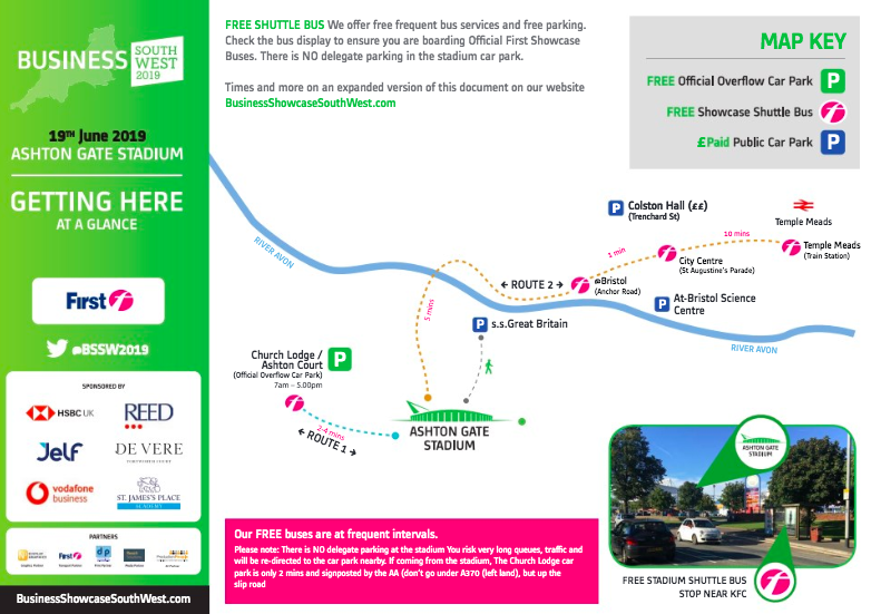 Click Map to View all 4-Pages for this June''s Event.