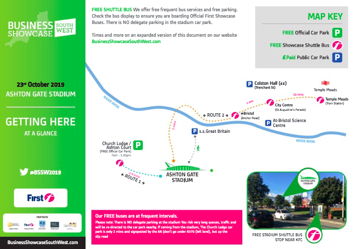 Click Map to View all 4 Pages for this October''s Event.