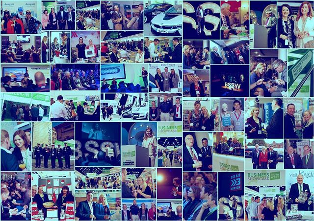 BSSW are tackling those Monday blues by getting excited! How? By just thinking about all the new collaborations, connections and enlightening talks that will be made at our next showcase event on 23rd October. Not long to go now! Make sure you also have something to get excited about this Monday by getting involved at: https://www.businessshowcasesouthwest.com/october-2019 or by your #free delegate tickets here: https://delegates-october.eventbrite.co.uk or think about #networking #business #showcase #mondaymotivation #blues #mondayblues