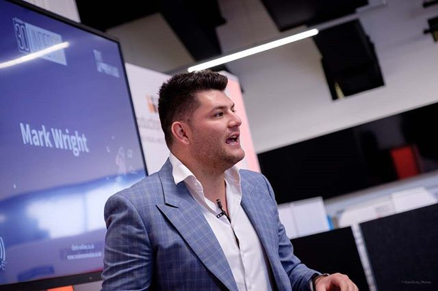At our next Showcase event on 23rd October learn how to 'Climb Online' and 'Build a Successful Business with Ditigal' the right way, or rather the Wright way with our speaker Mark Wright. Find out how to attend this #free nonticketed event at: businessshowcasesouthwest.com/october-2019
