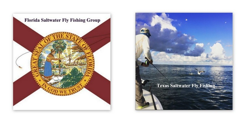 Newsletter — Southern Saltwater Fly Fishing