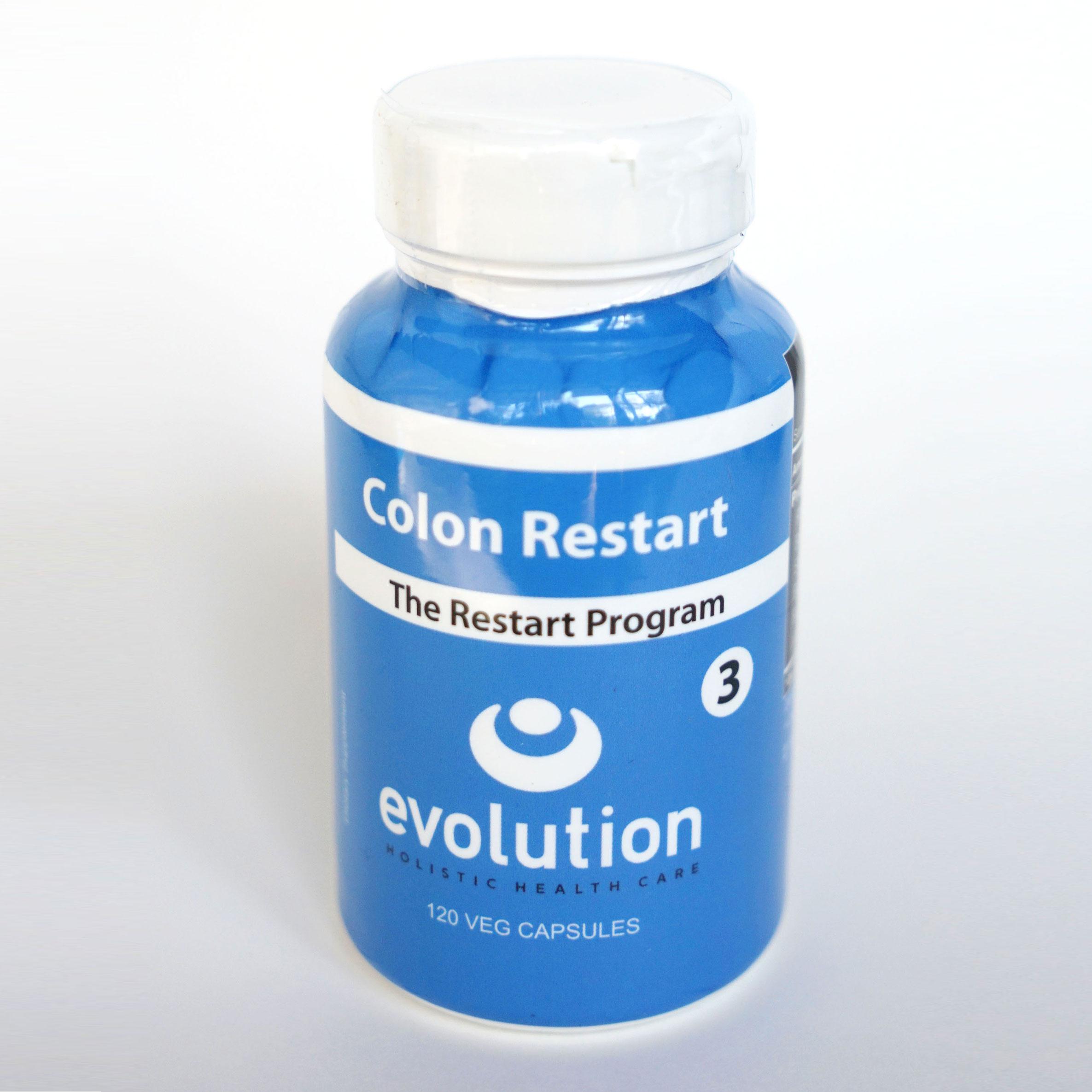 Colon Detox Supplement
