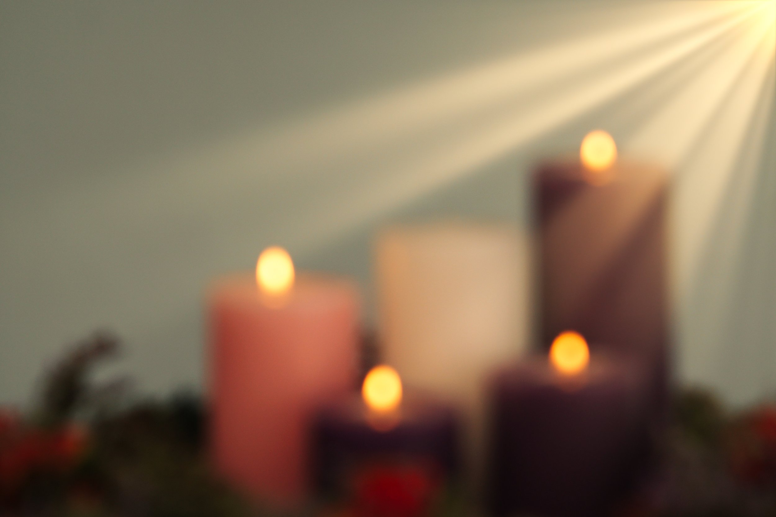 Advent Revival -
