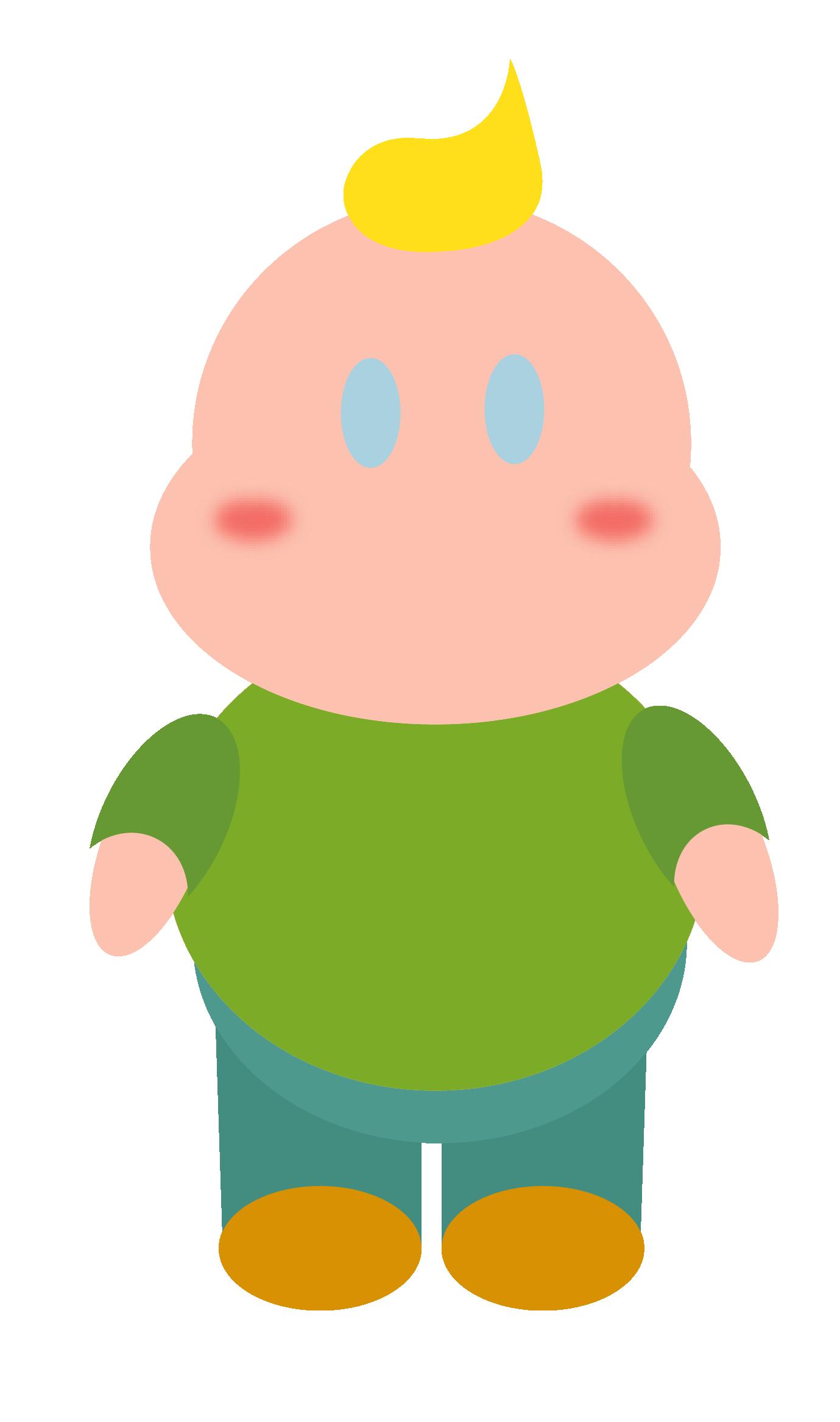 Character Views