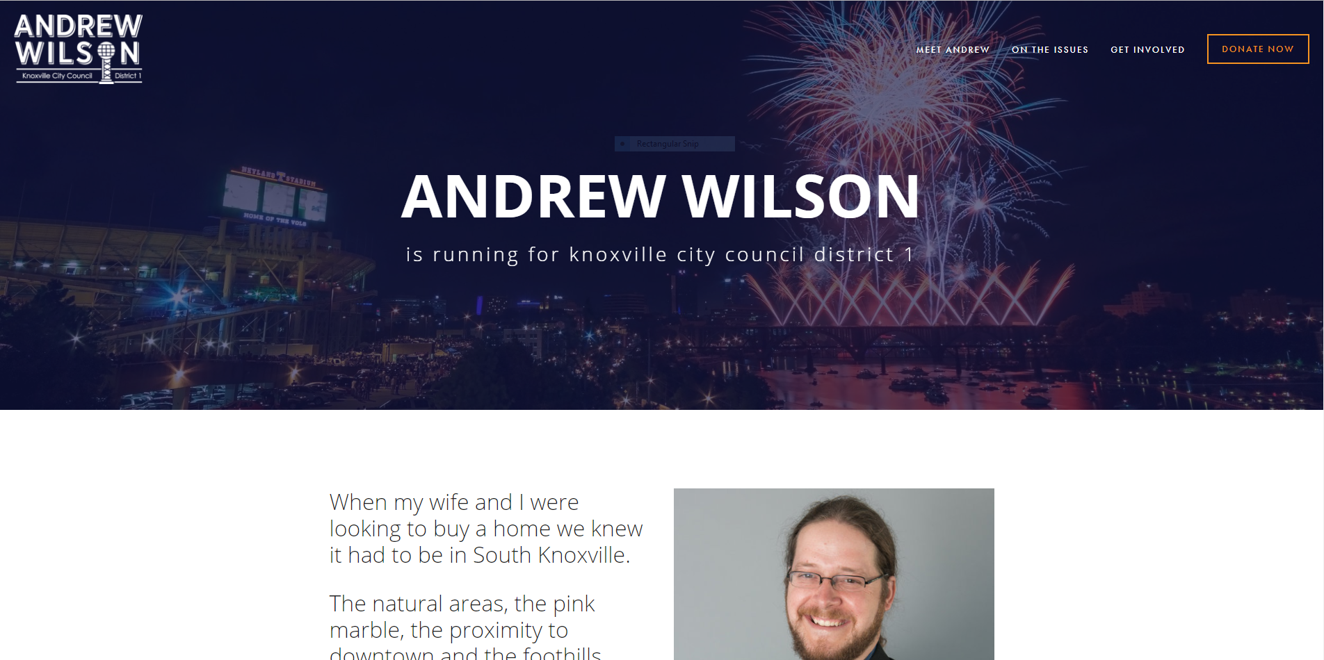 Andrew Wilson for Knoxville City Council District 1.png