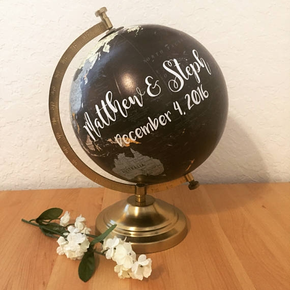 wedding guestbooks -
