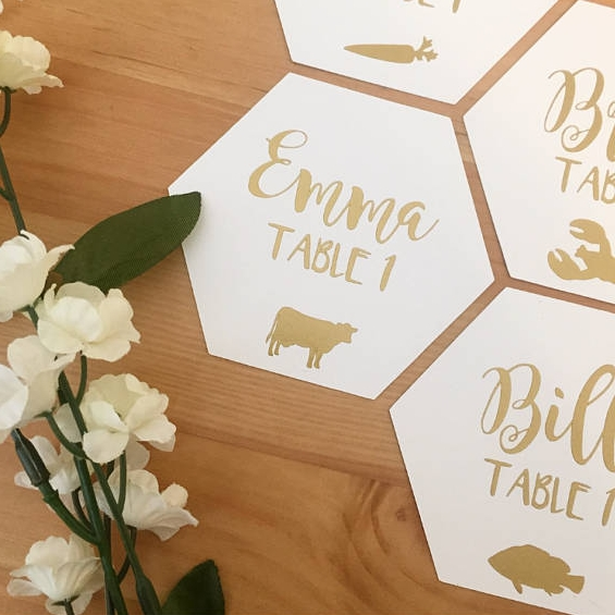 placecards -