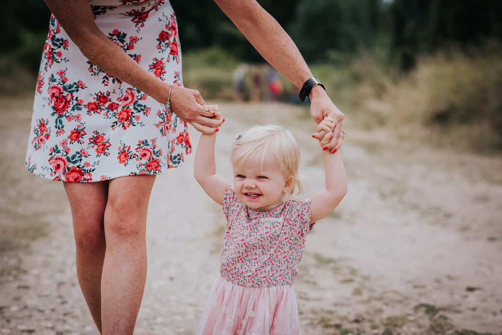 Cambridgeshire Family Photography