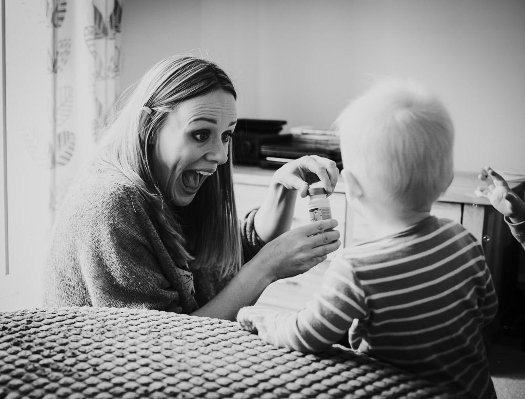 Ely Newborn Photographer